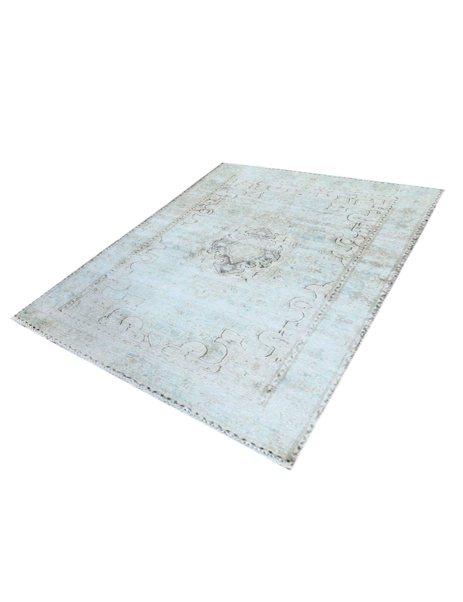 Retro Perserteppich  beige <br/>144 x 87 cm