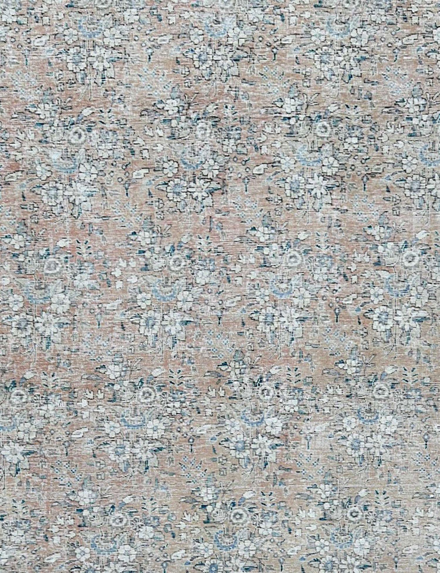 Stonewash  marrone <br/>377 x 287 cm