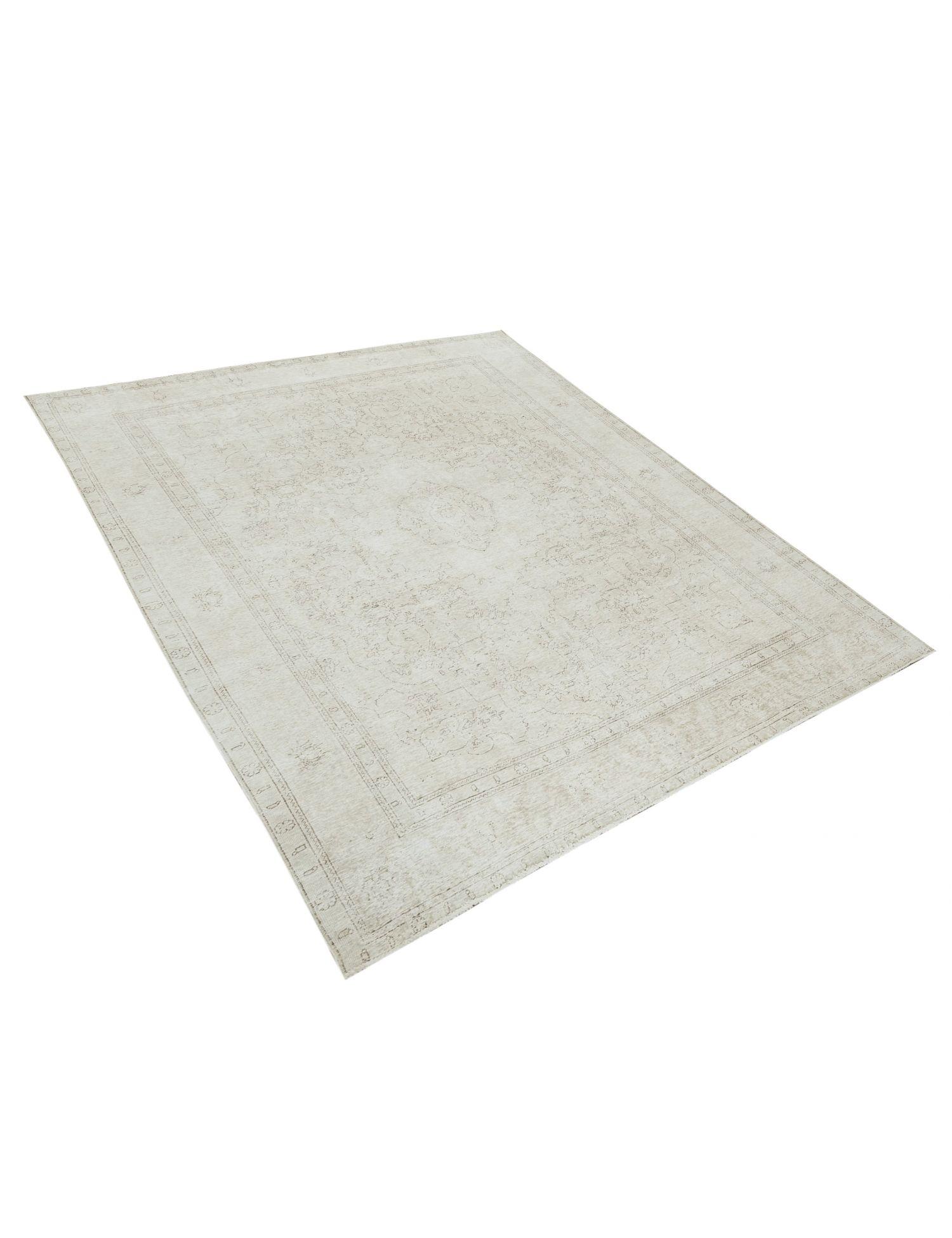 Retro Perserteppich  beige <br/>378 x 290 cm