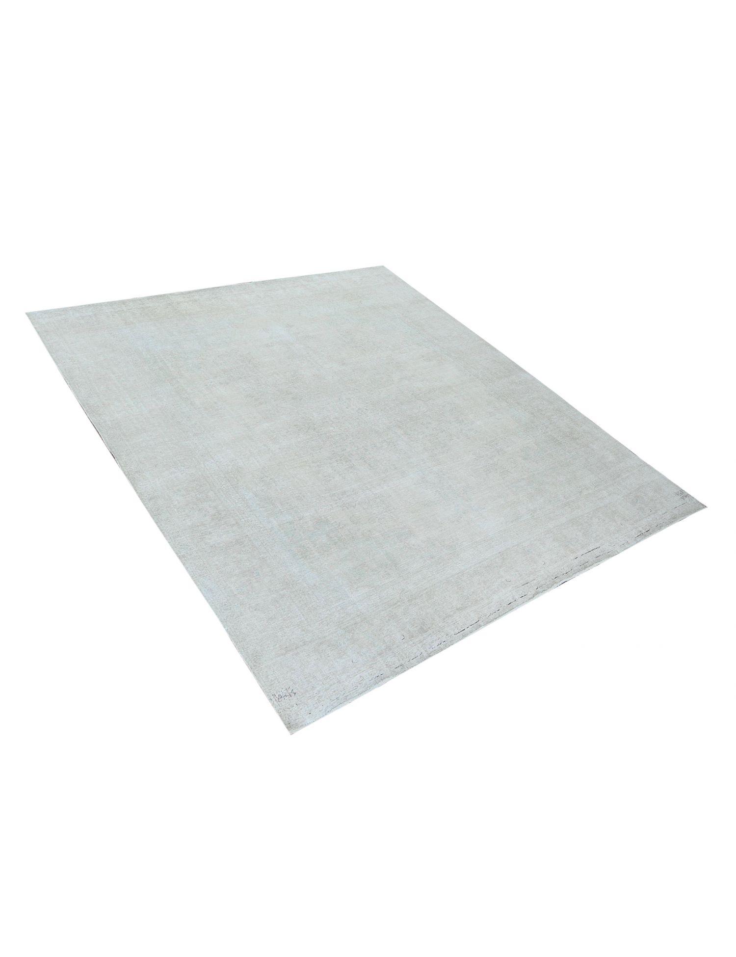 Retro Perserteppich  beige <br/>383 x 291 cm