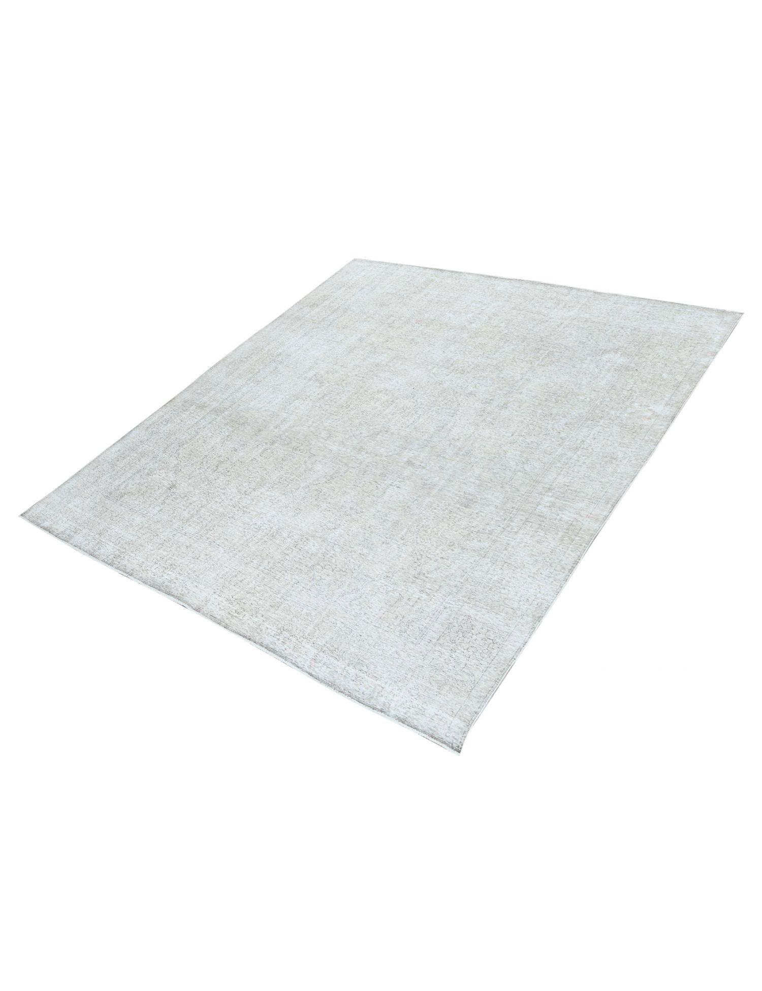 Retro Perserteppich  beige <br/>377 x 297 cm