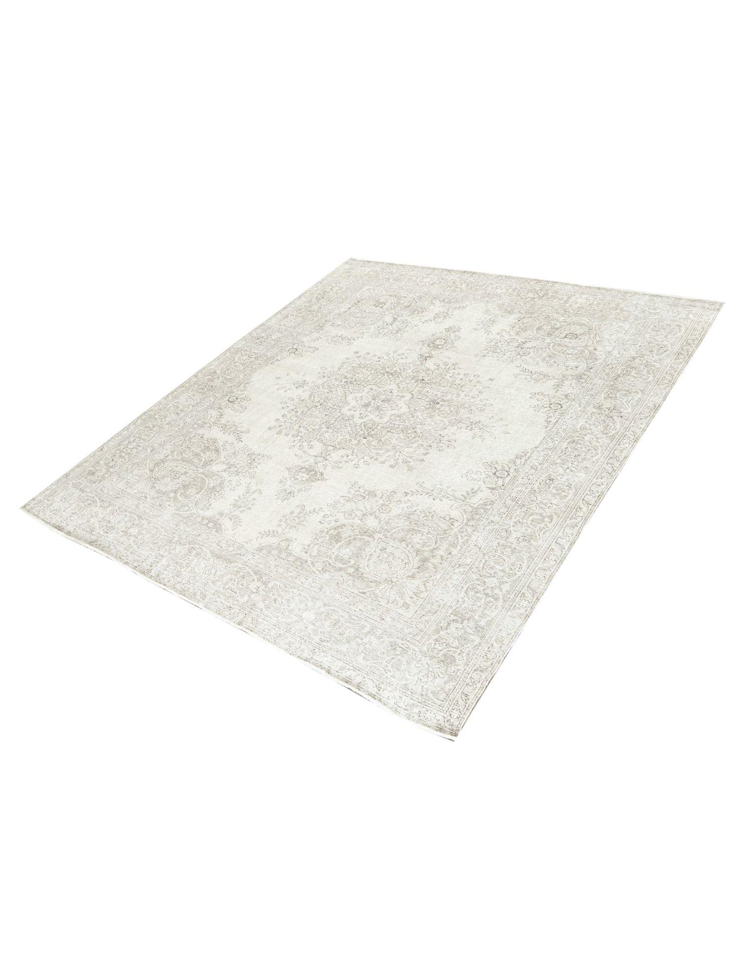 Retro Perserteppich  beige <br/>376 x 291 cm