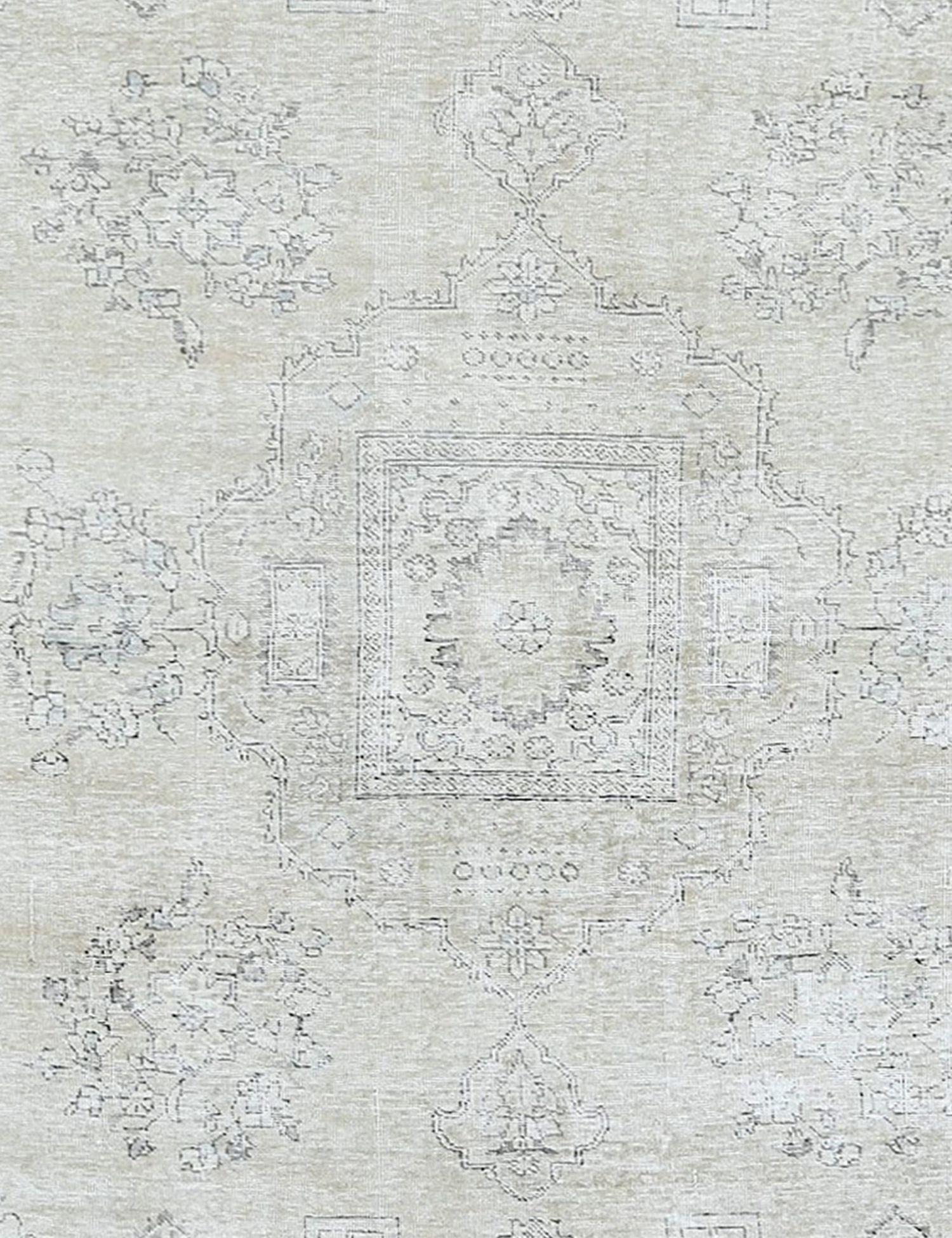 Retro Perserteppich  beige <br/>294 x 198 cm