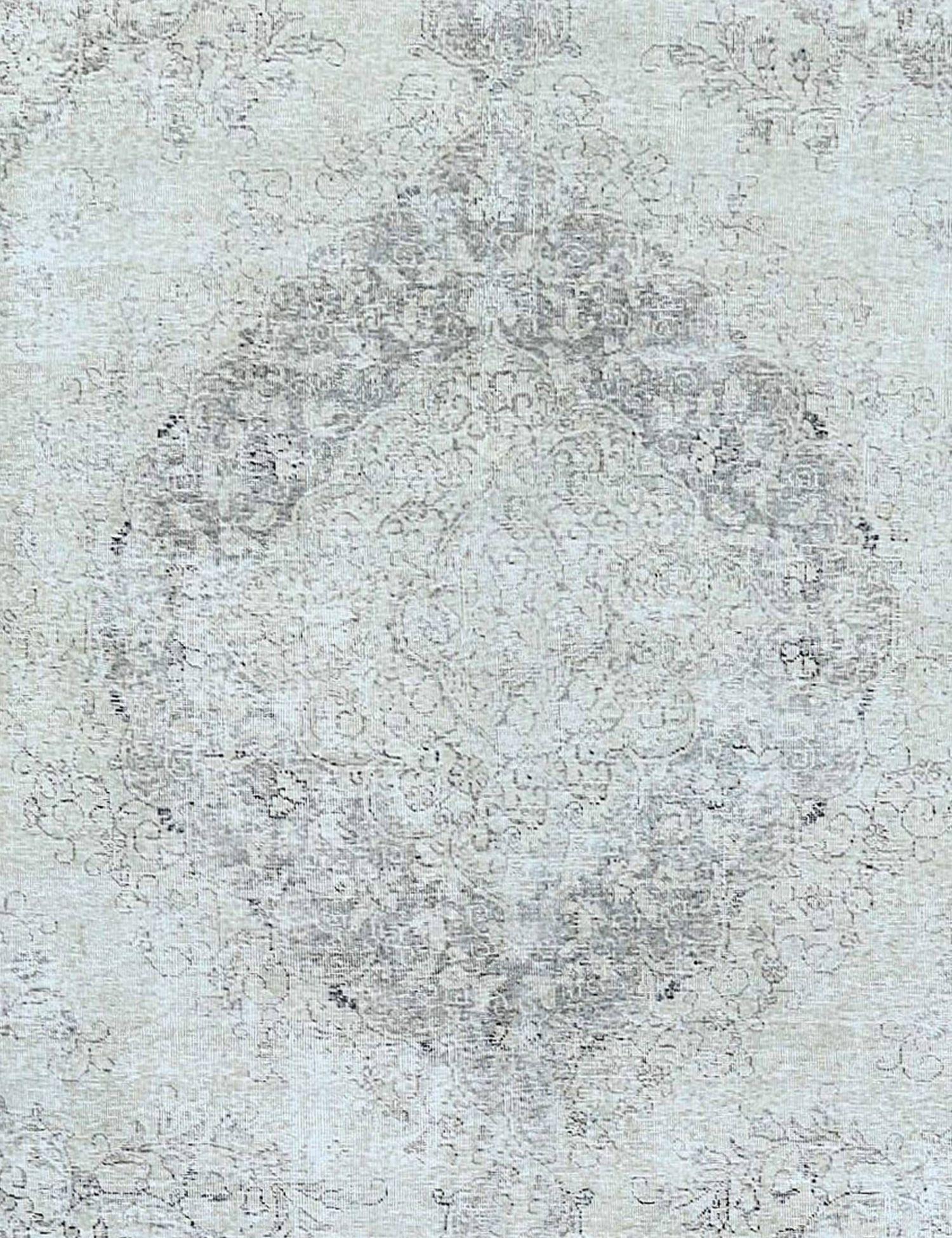 Retro Perserteppich  beige <br/>384 x 295 cm