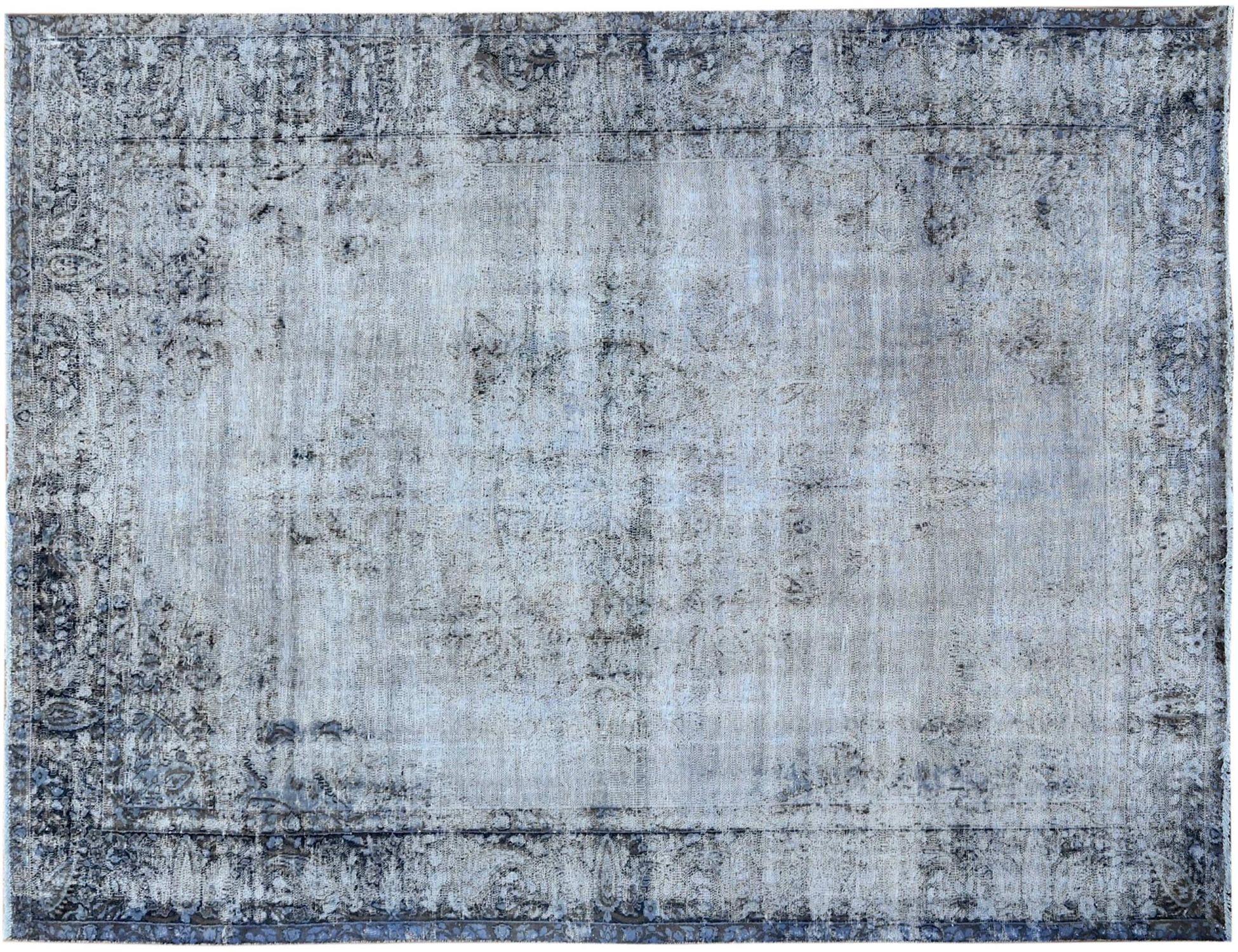 Vintage Teppich  beige <br/>343 x 241 cm
