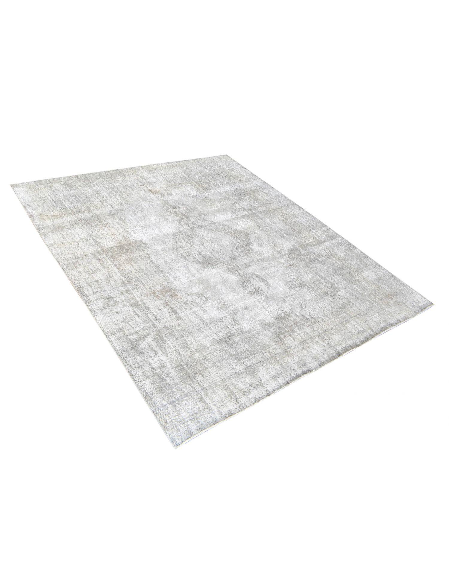 Vintage Teppich  grau <br/>336 x 244 cm