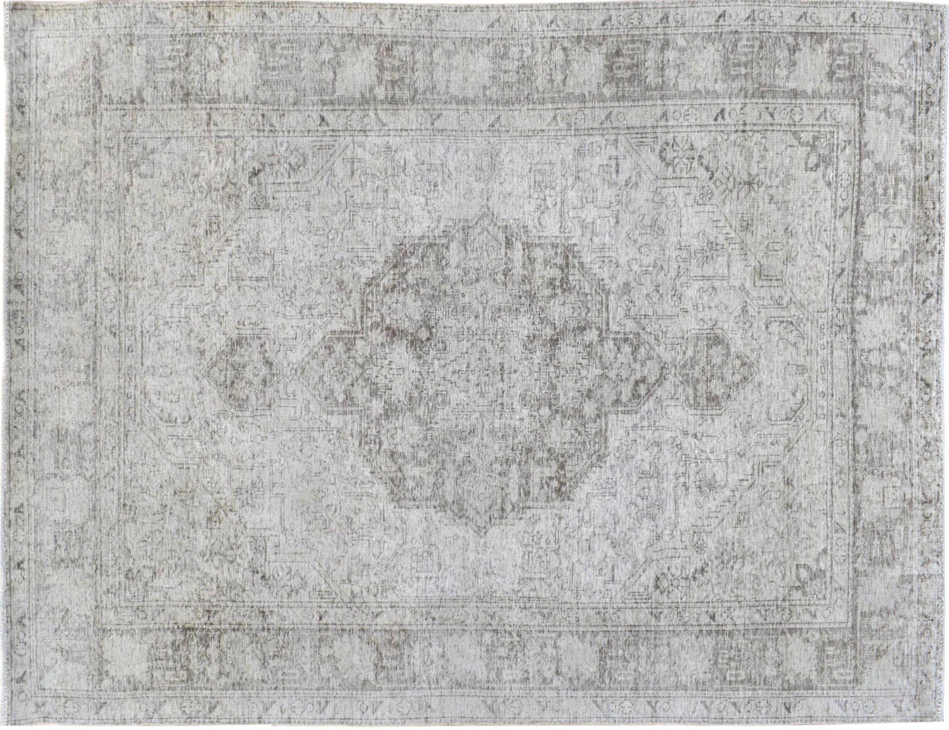 Vintage Teppich  grau <br/>284 x 202 cm