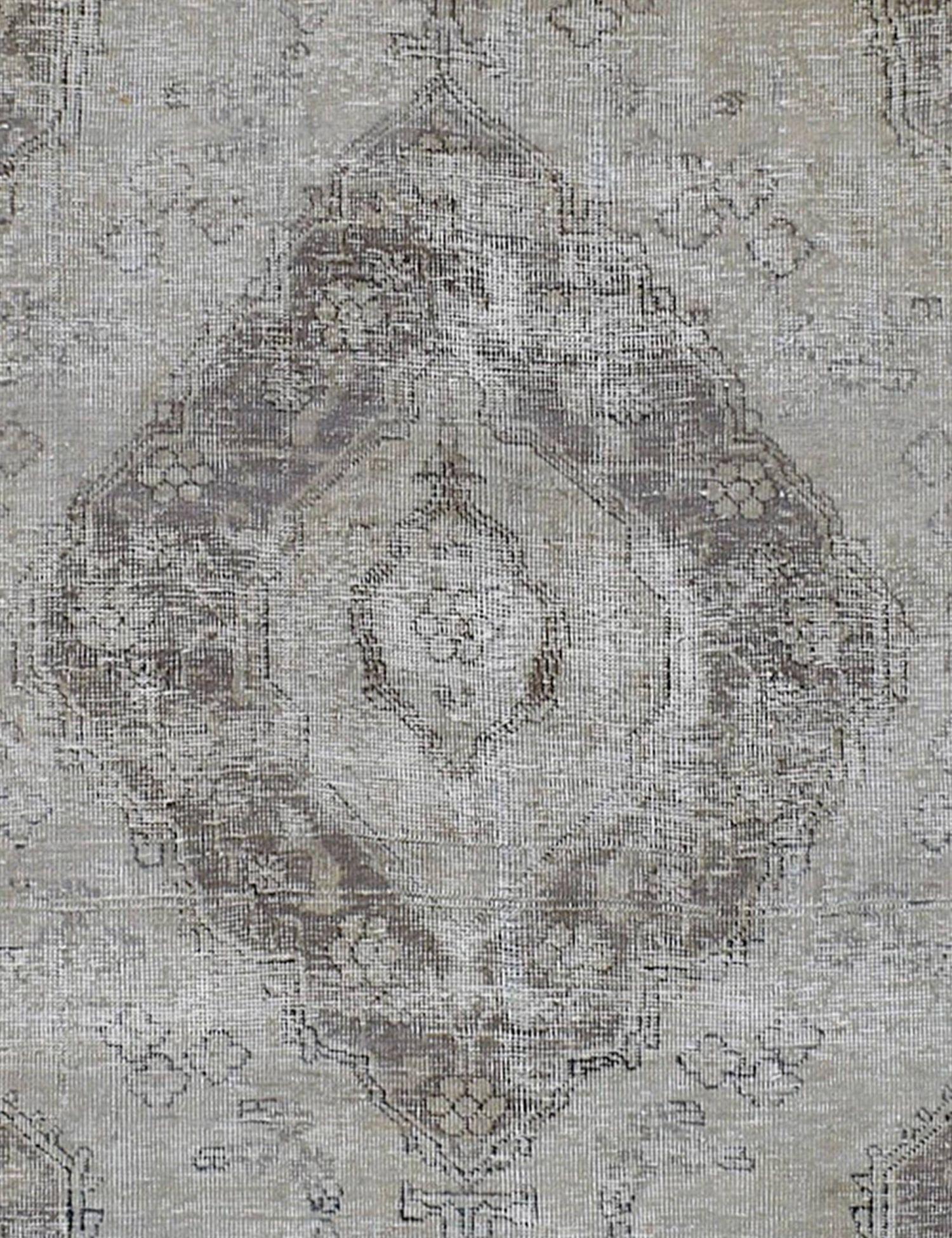 Vintage Teppich  grau <br/>296 x 199 cm