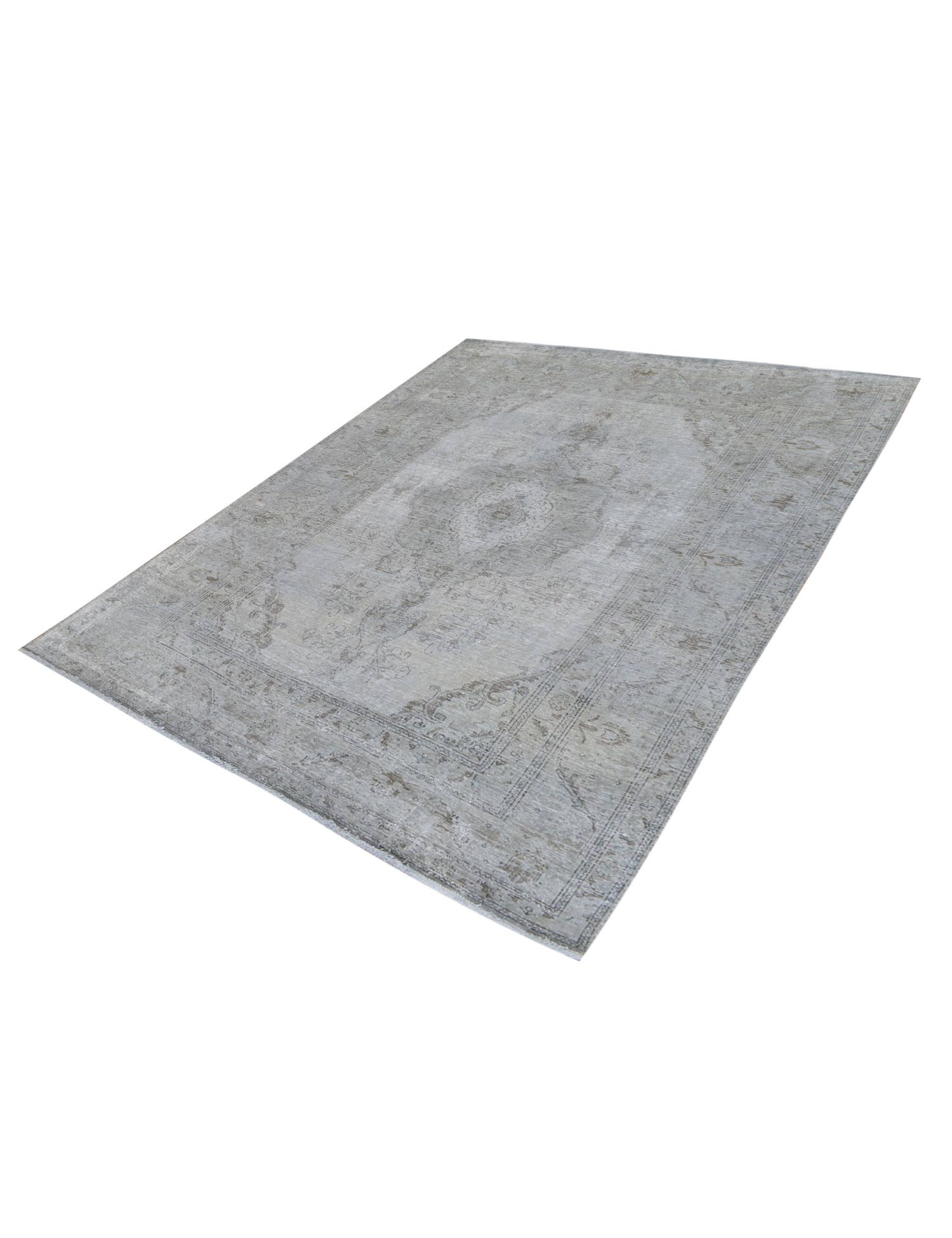 Vintage Teppich  grau <br/>303 x 197 cm