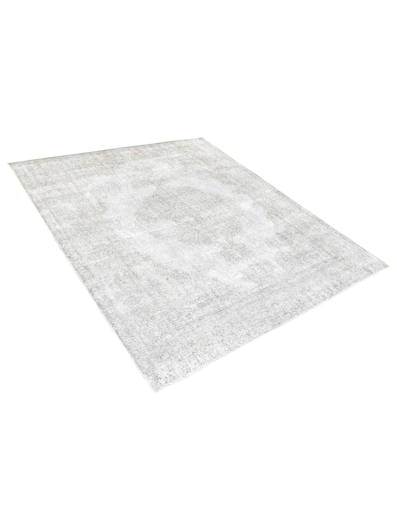 Vintage Teppich  grau <br/>283 x 197 cm