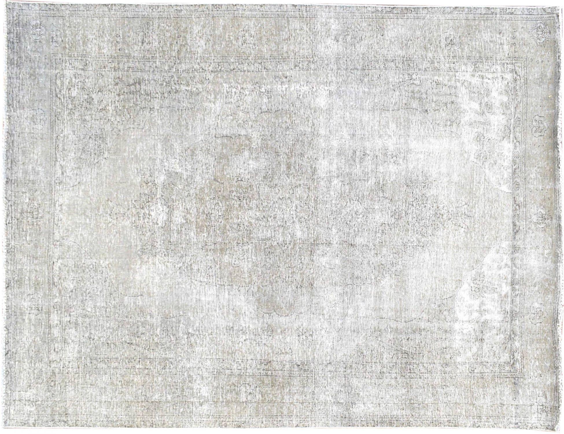 Tappeto Vintage  grigo <br/>291 x 193 cm