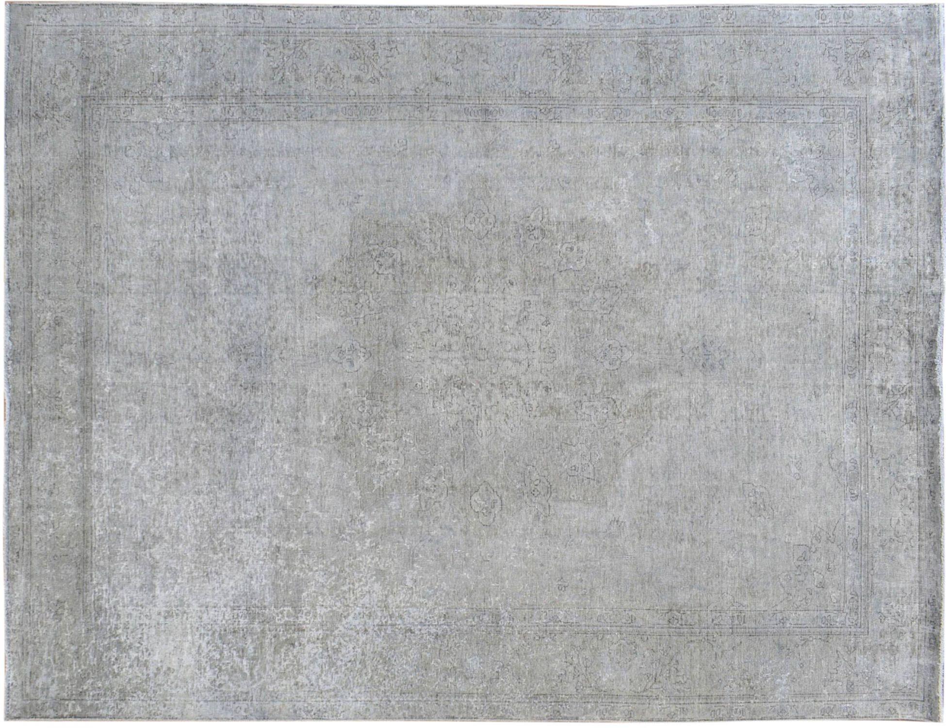 Vintage Teppich  grau <br/>301 x 205 cm
