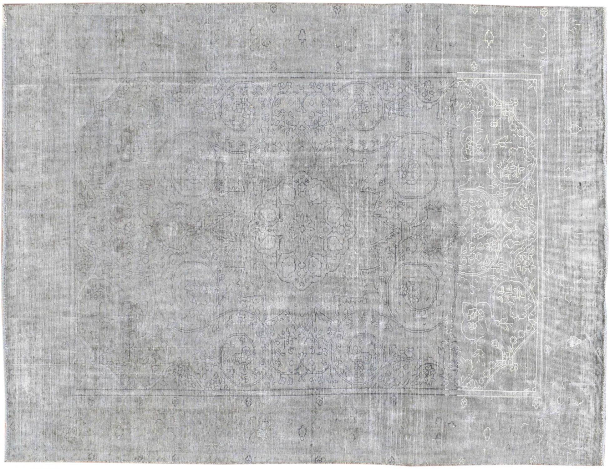 Tappeto Vintage  grigo <br/>283 x 190 cm