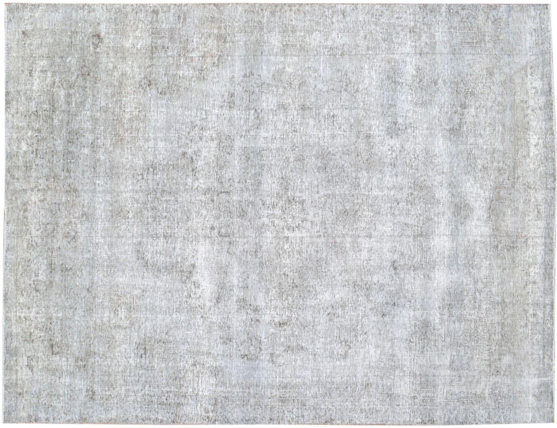 Tappeto Vintage  grigo <br/>355 x 192 cm