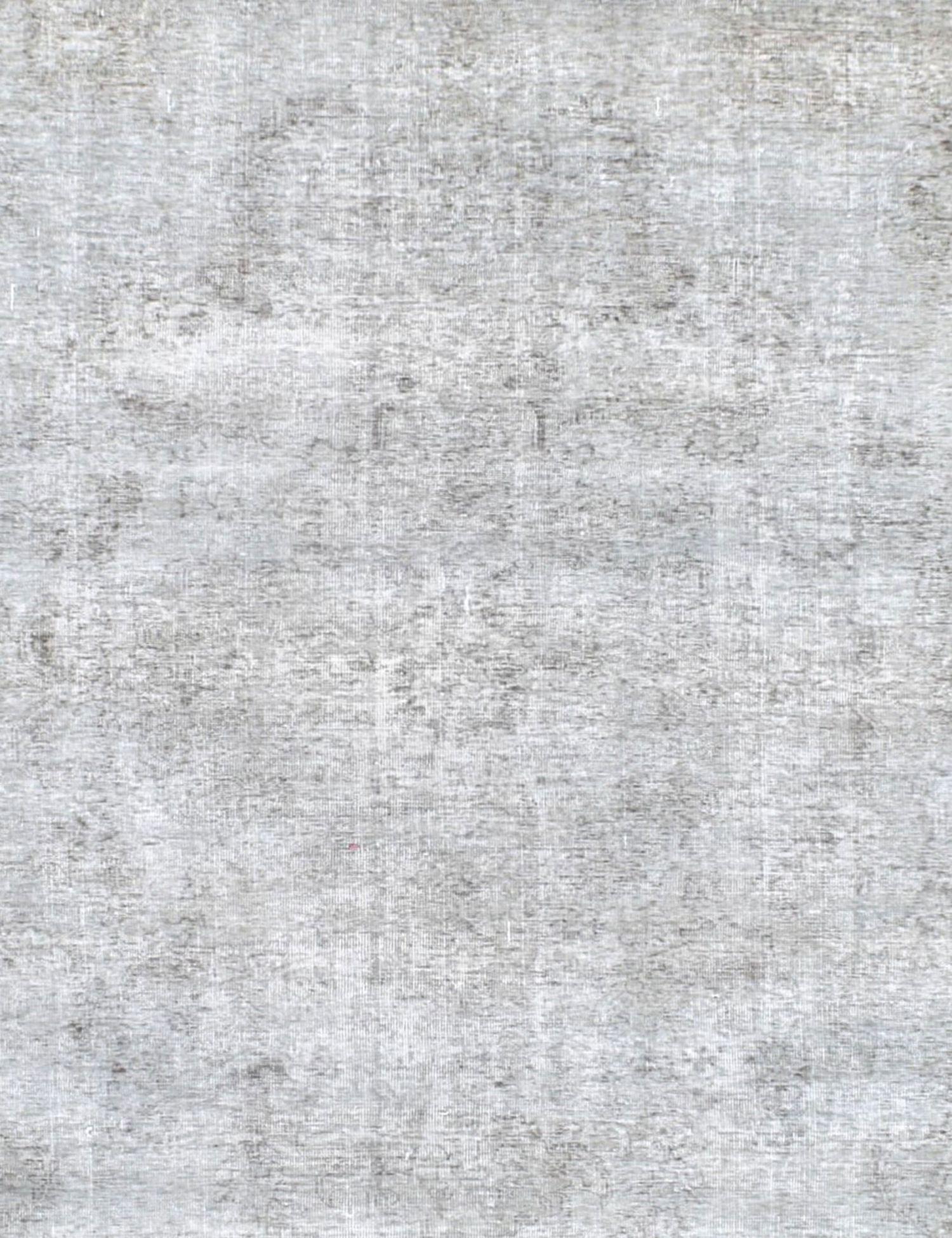 Vintage Teppich  grau <br/>355 x 192 cm
