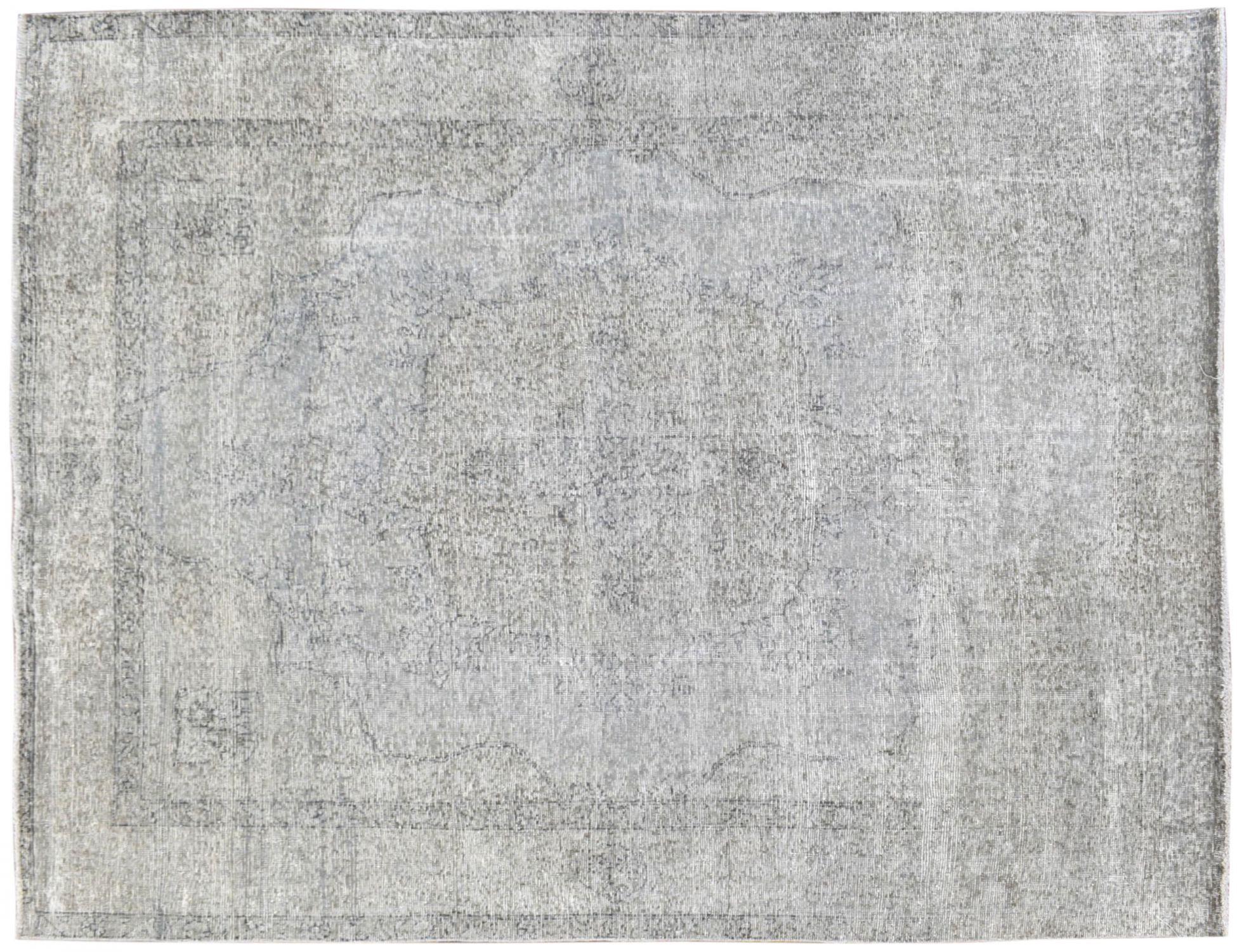 Vintage Teppich  grau <br/>281 x 209 cm