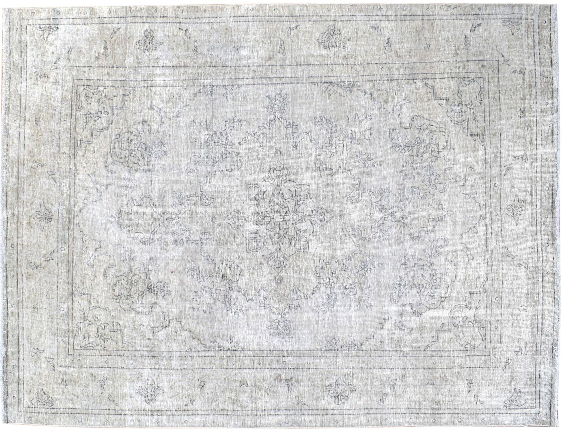 Vintage Teppich  grau <br/>293 x 198 cm