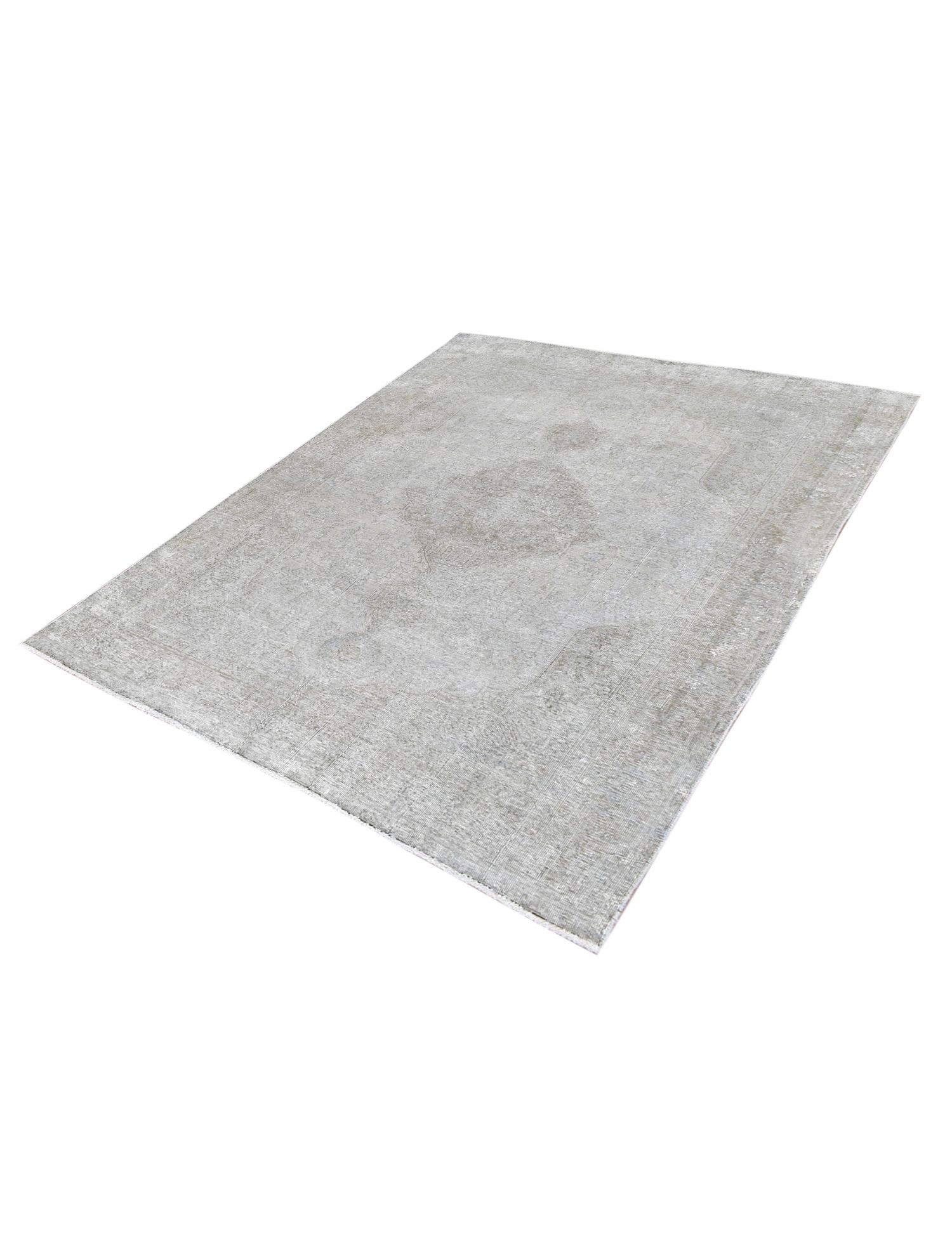 Vintage Teppich  grau <br/>277 x 189 cm