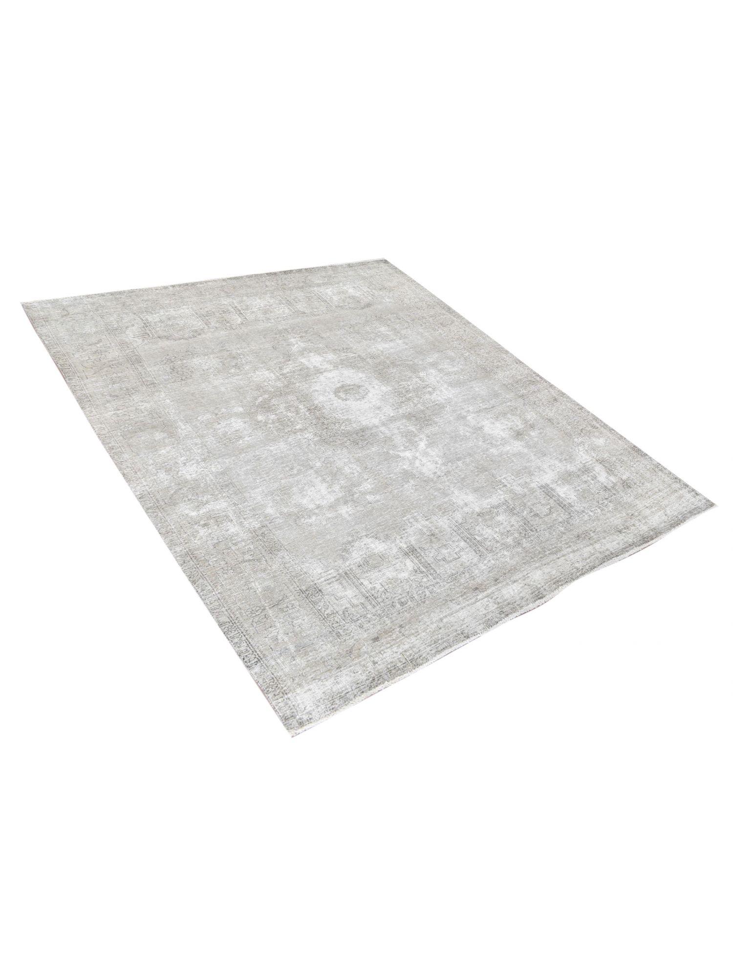 Vintage Teppich  grau <br/>285 x 198 cm