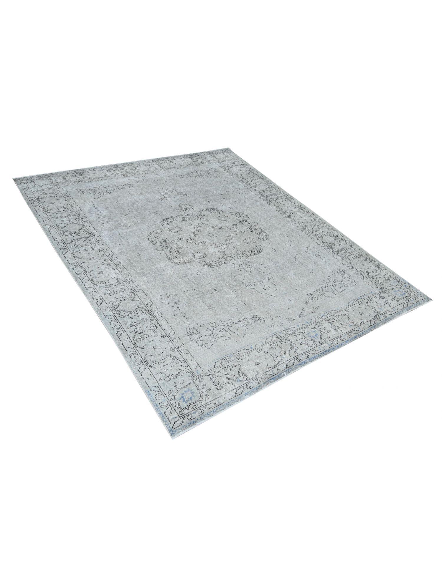 Vintage Teppich  grau <br/>297 x 193 cm