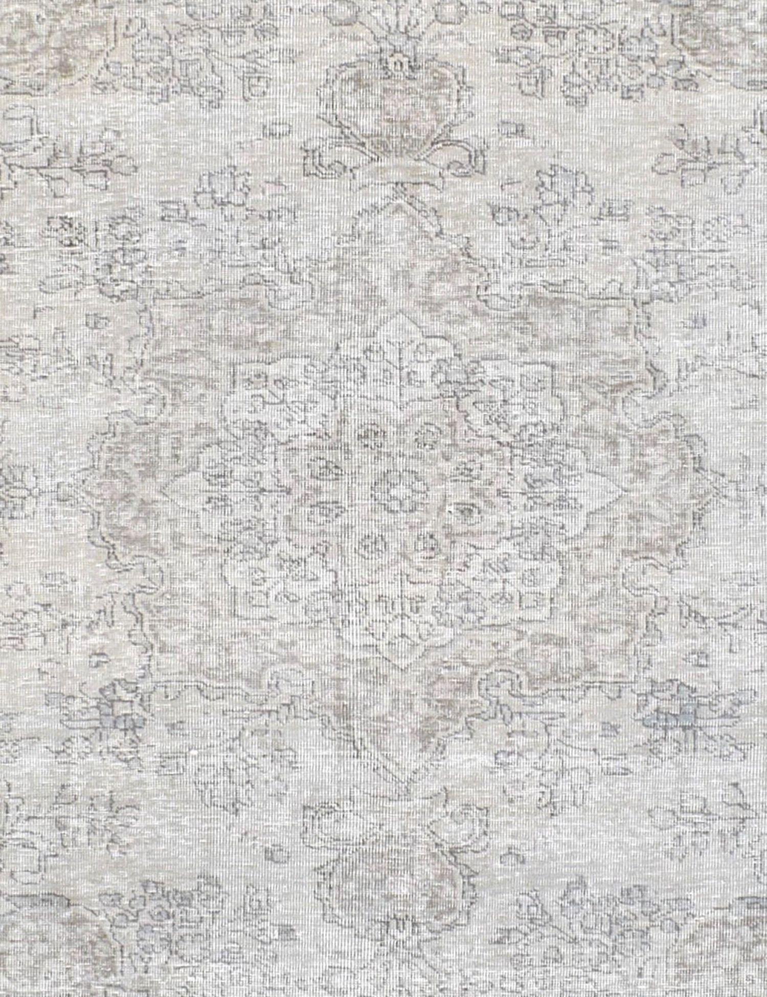 Tappeto Vintage  grigo <br/>282 x 192 cm
