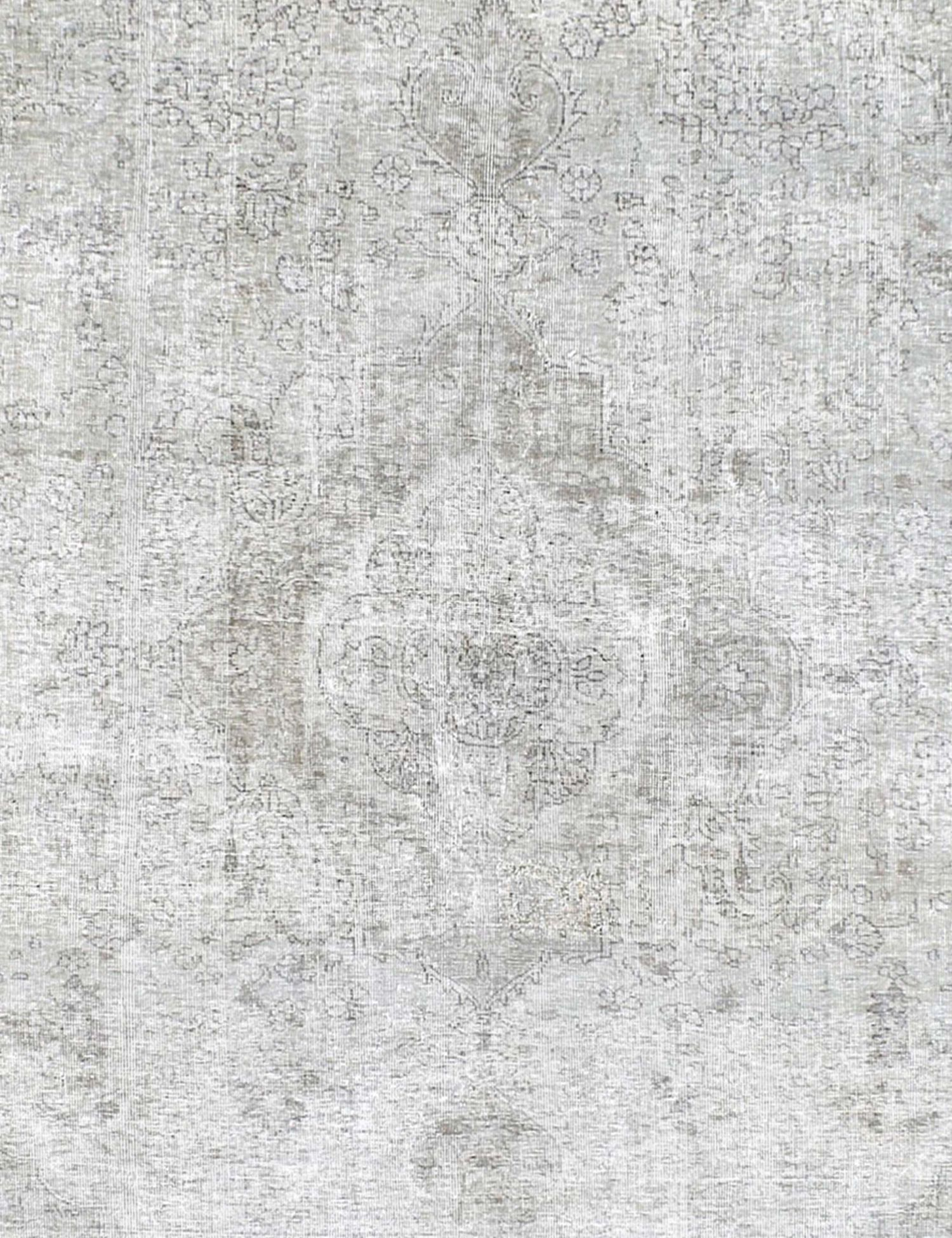 Vintage Teppich  grau <br/>319 x 238 cm