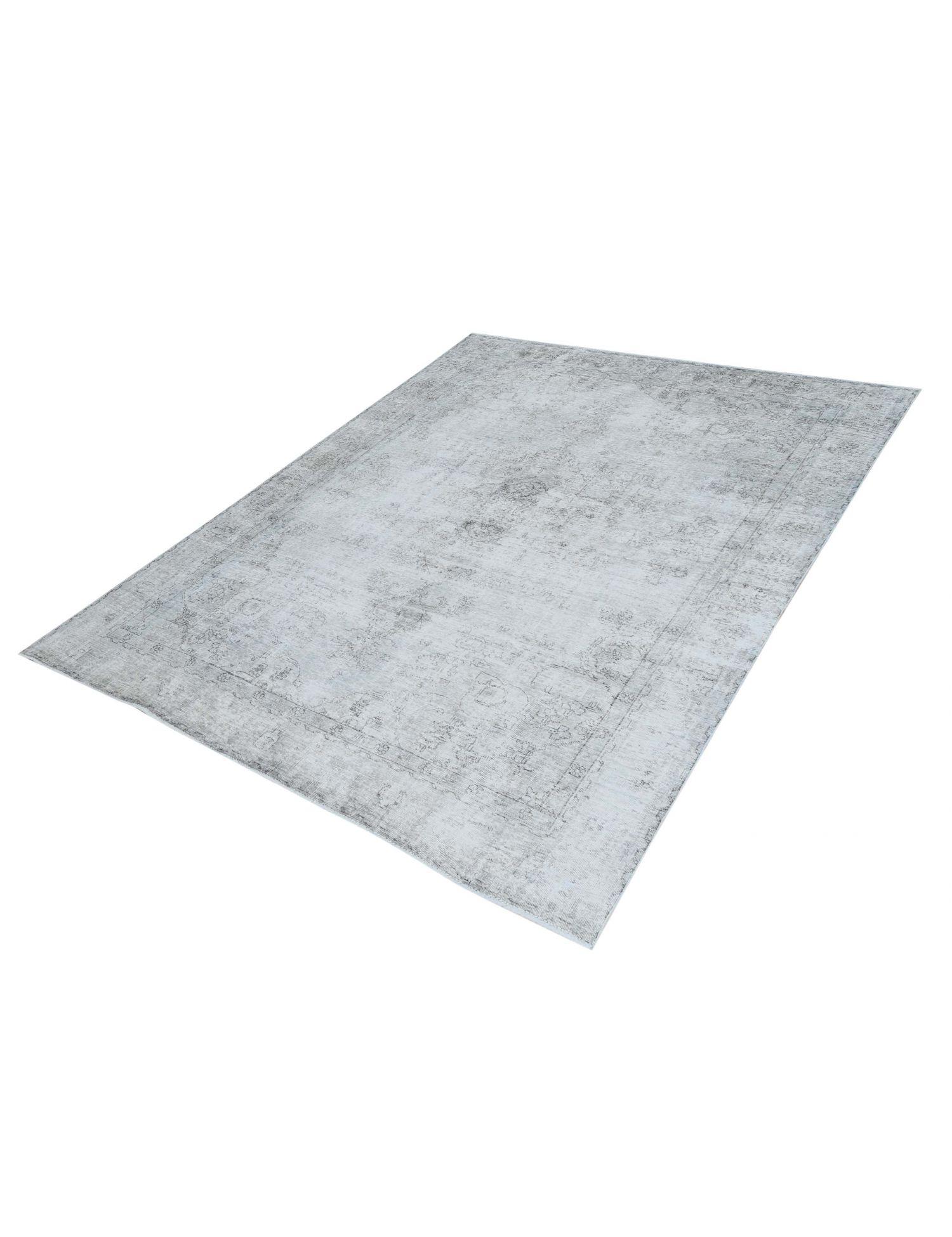 Vintage Teppich  grau <br/>316 x 230 cm