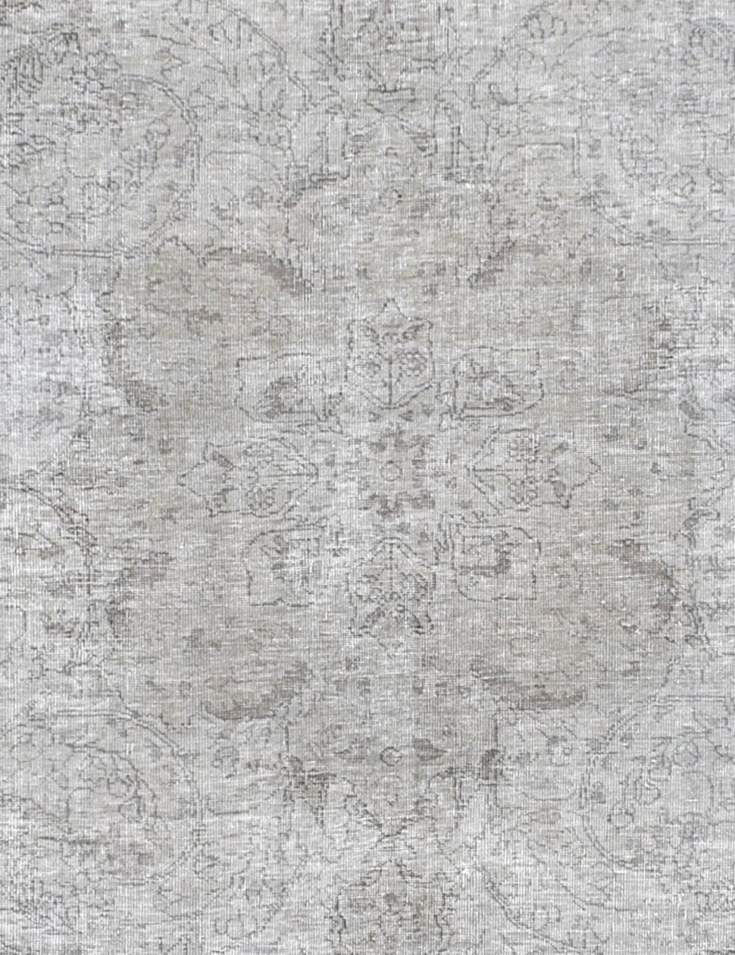 Vintage Teppich  grau <br/>289 x 203 cm