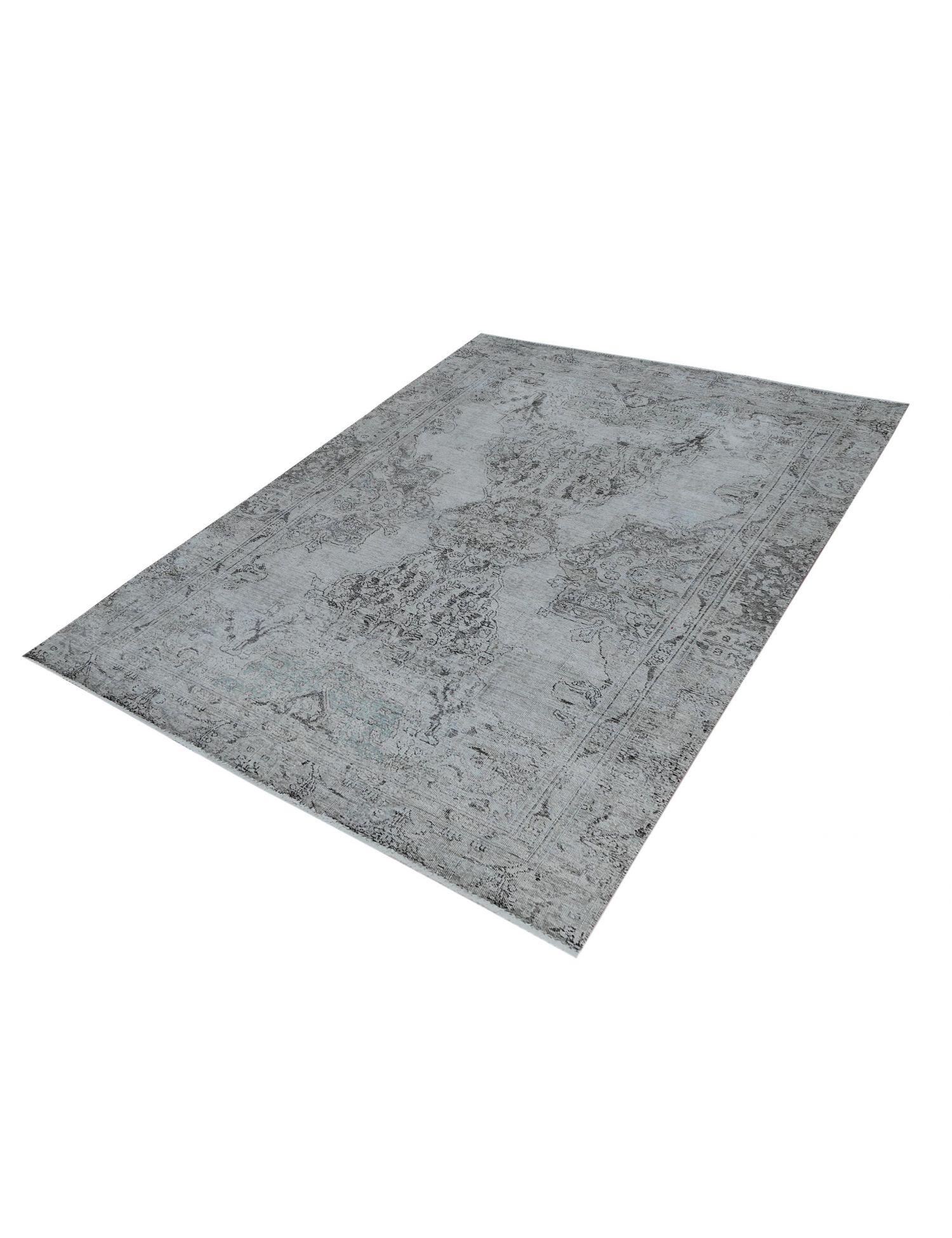 Vintage Teppich  grau <br/>279 x 173 cm