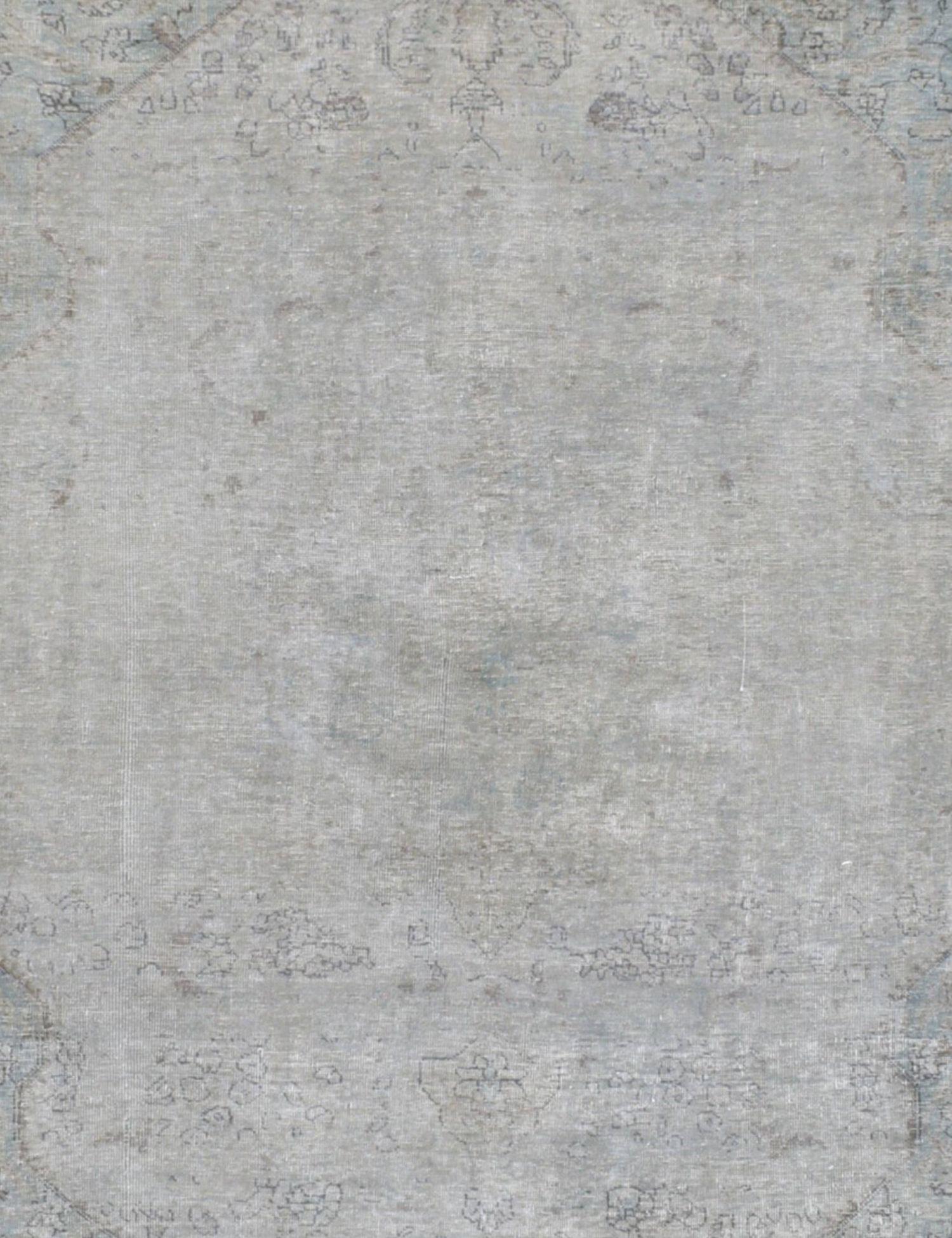 Vintage Teppich  grau <br/>271 x 181 cm