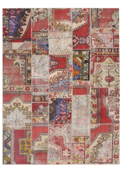 Patchwork Carpet 300 X 200