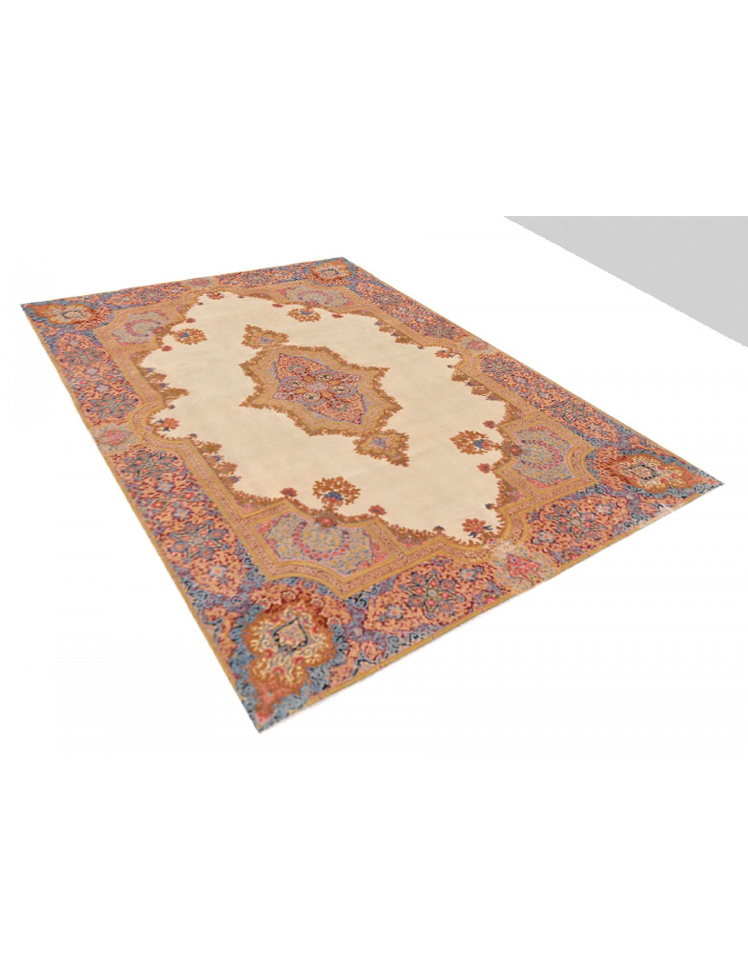 Vintage Teppich  beige <br/>373 x 267 cm