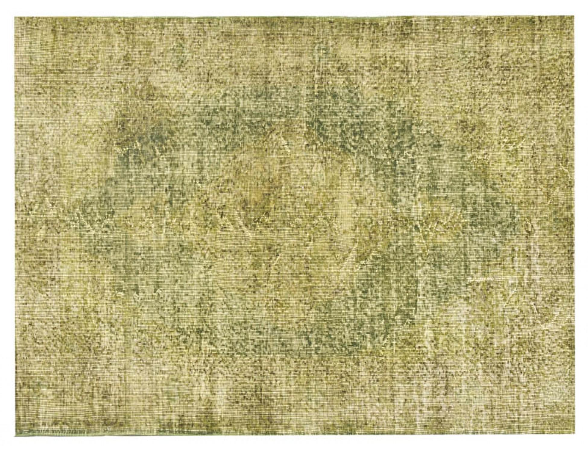 Tappeto Vintage  verde <br/>201 x 111 cm