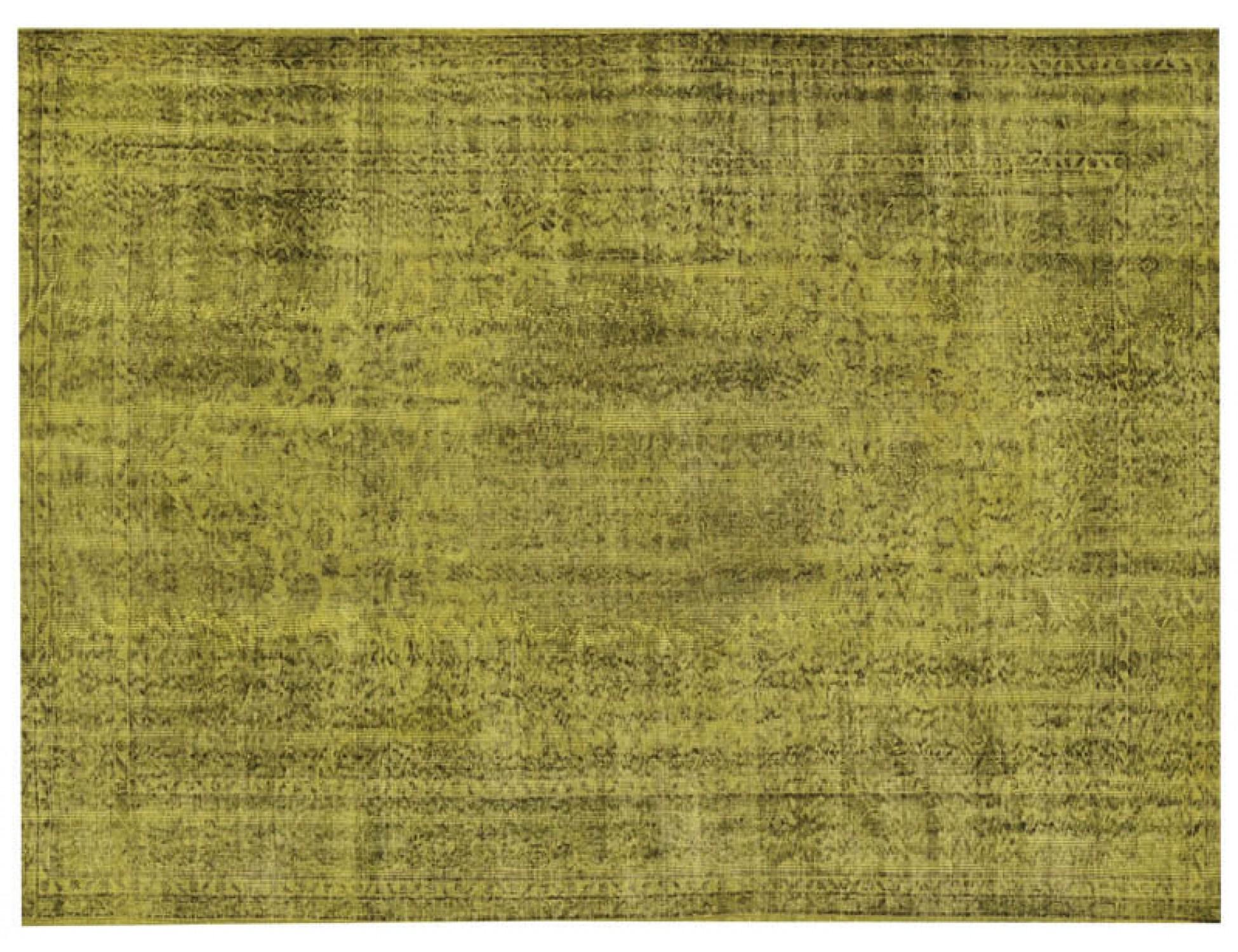 Tappeto Vintage  verde <br/>263 x 194 cm