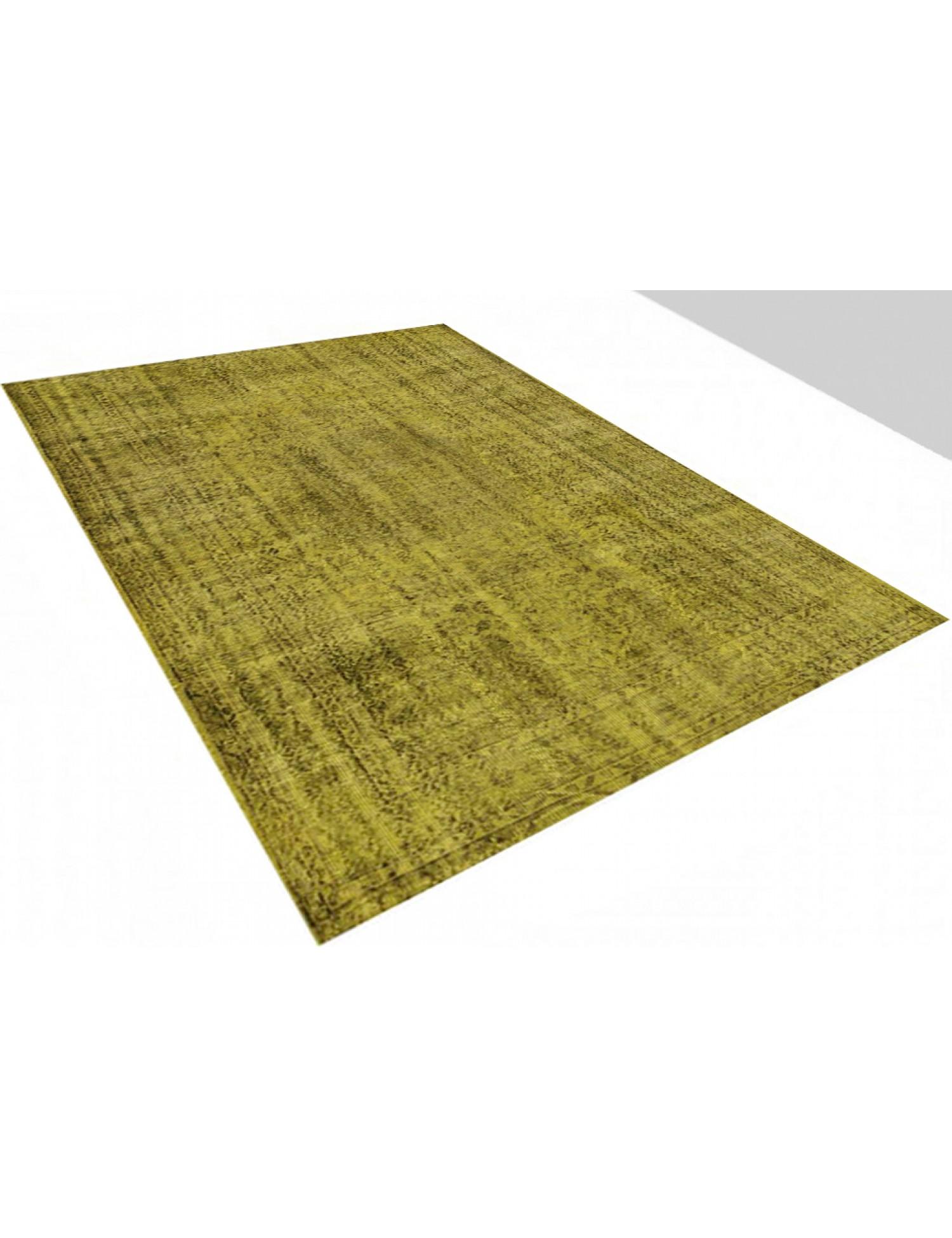 Vintage Carpet   vihreä <br/>263 x 194 cm