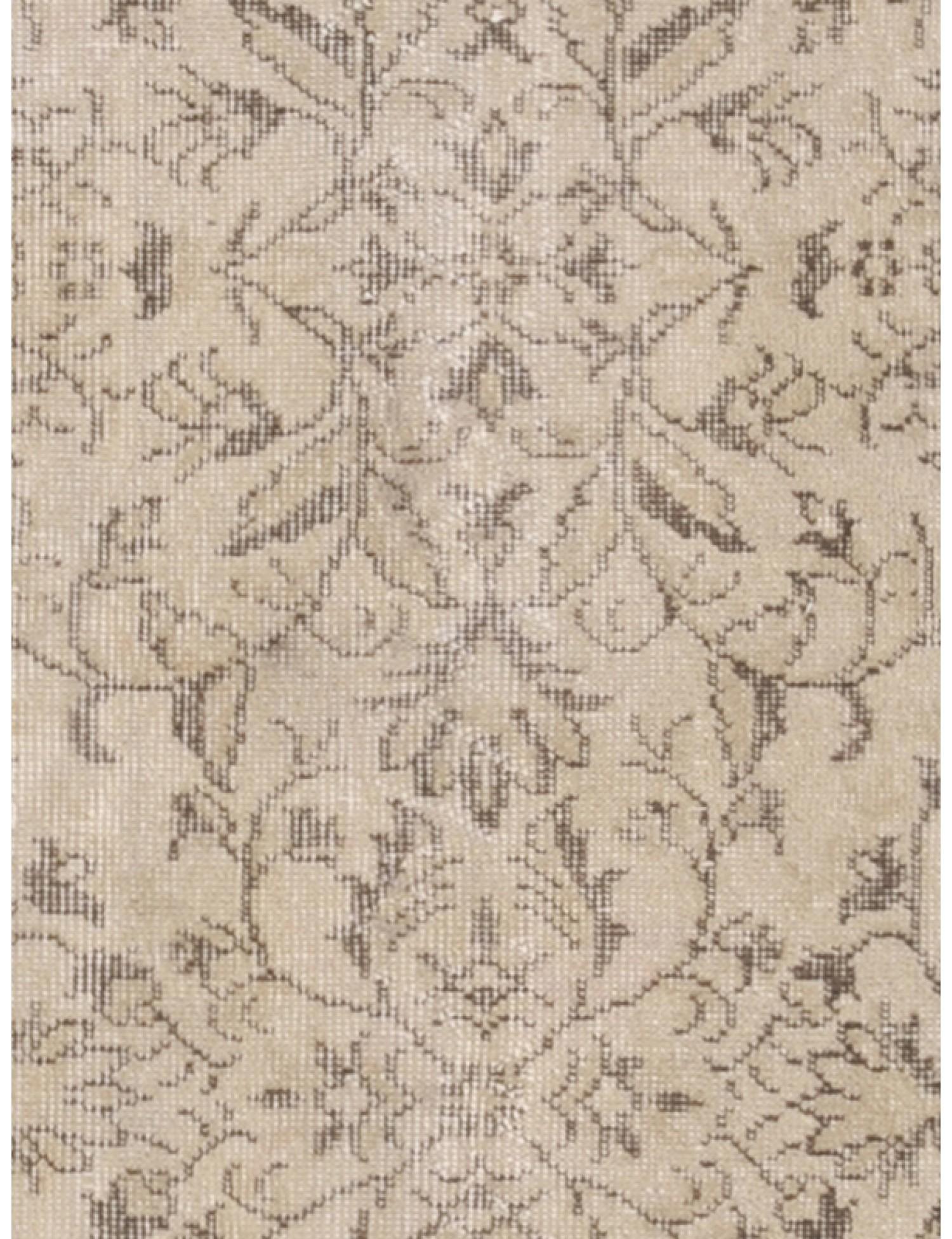 Vintage Carpet  beige <br/>247 x 142 cm