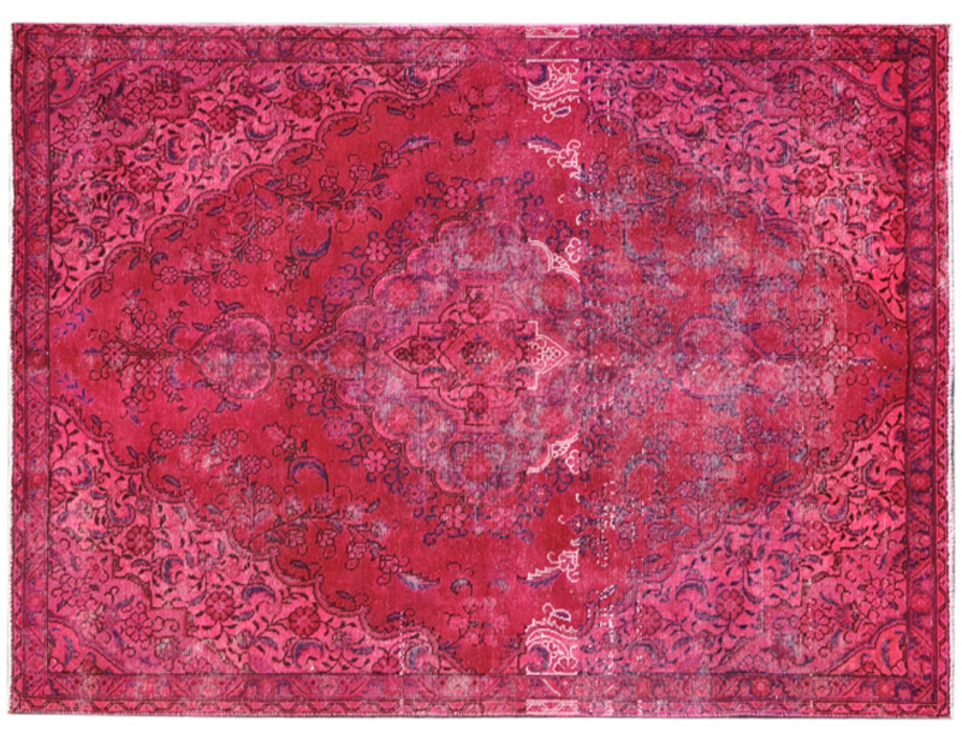 Tappeto Vintage  rossio <br/>270 x 179 cm