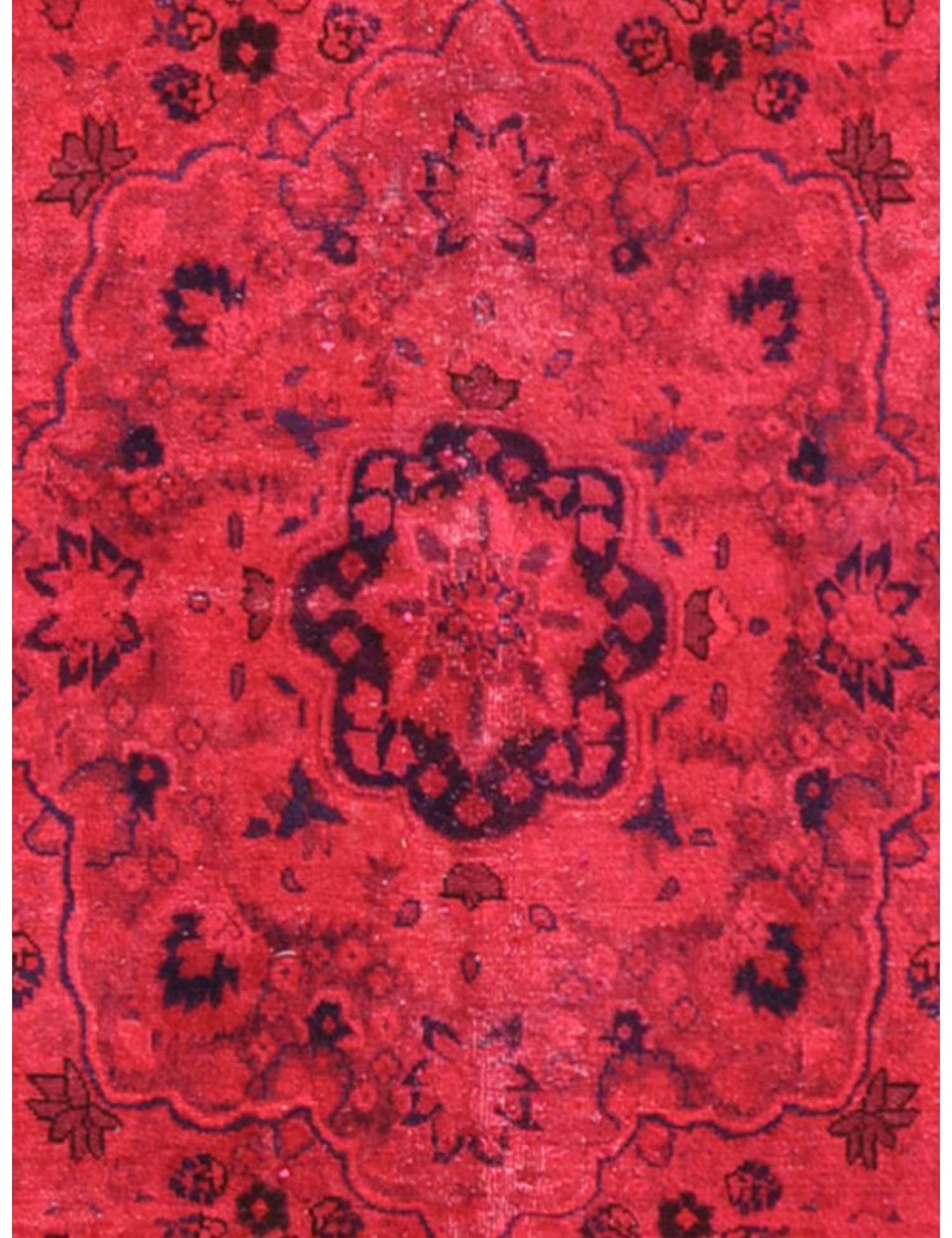 Tappeto Vintage  rossio <br/>343 x 258 cm