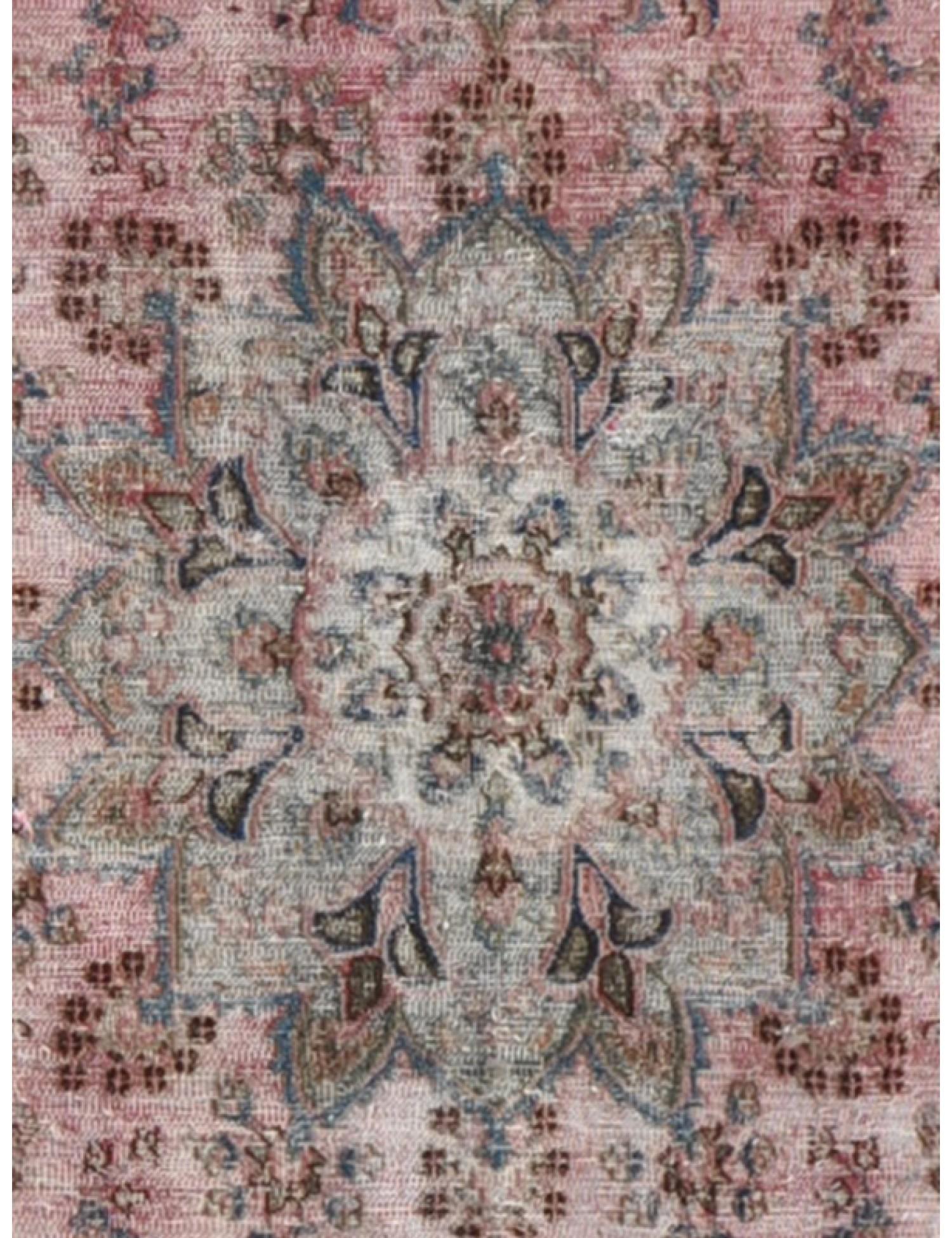 Vintage Teppich  beige <br/>345 x 291 cm