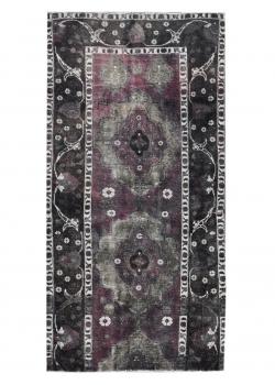 Vintage Carpet 264 X 138