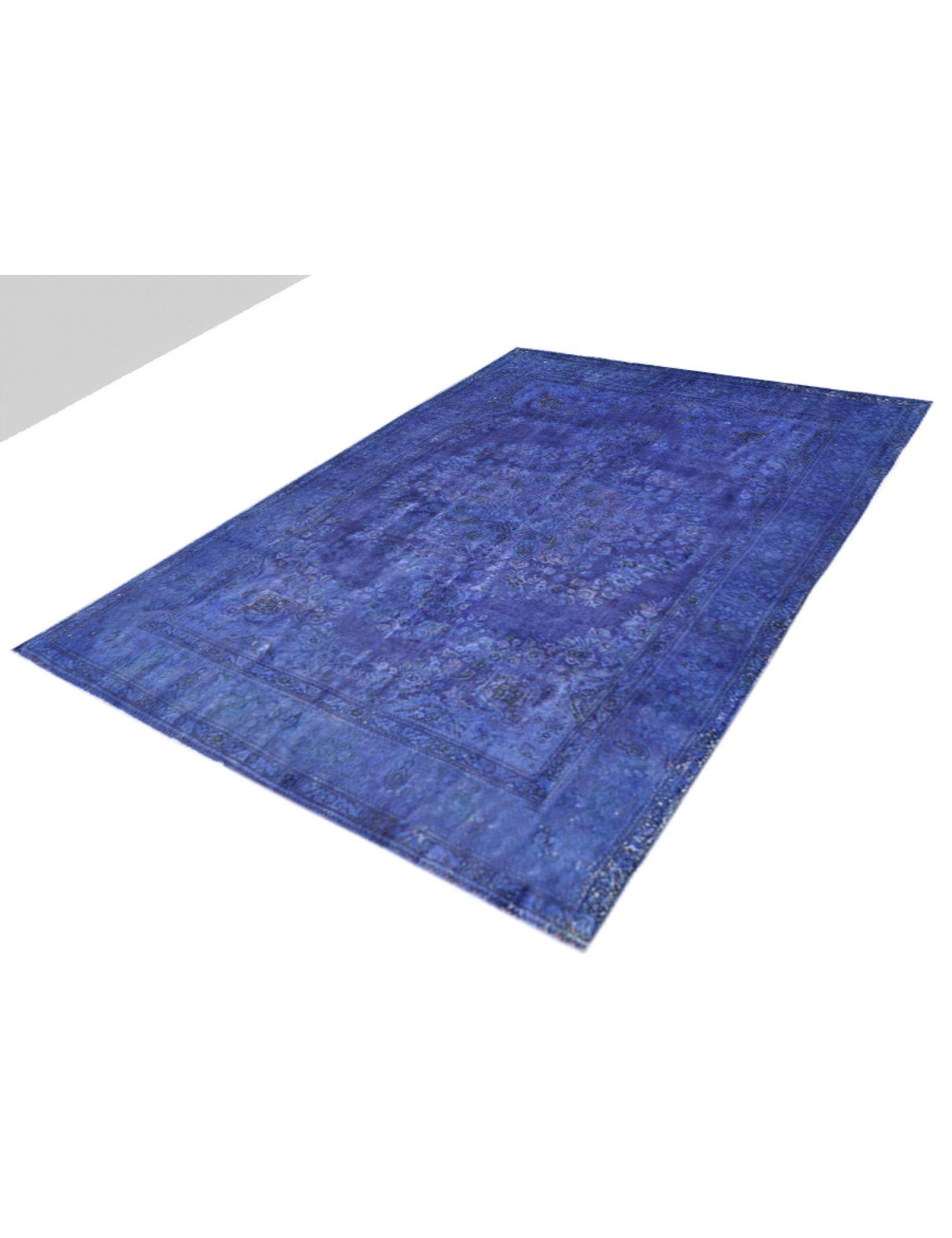 Tappeto Vintage  blu <br/>325 x 235 cm