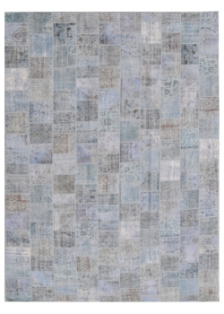 Patchwork Carpet 597 X 426