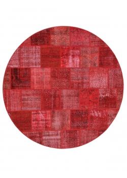 Patchwork Carpet 250 X 250
