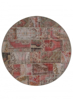 Patchwork Carpet 250 X 250