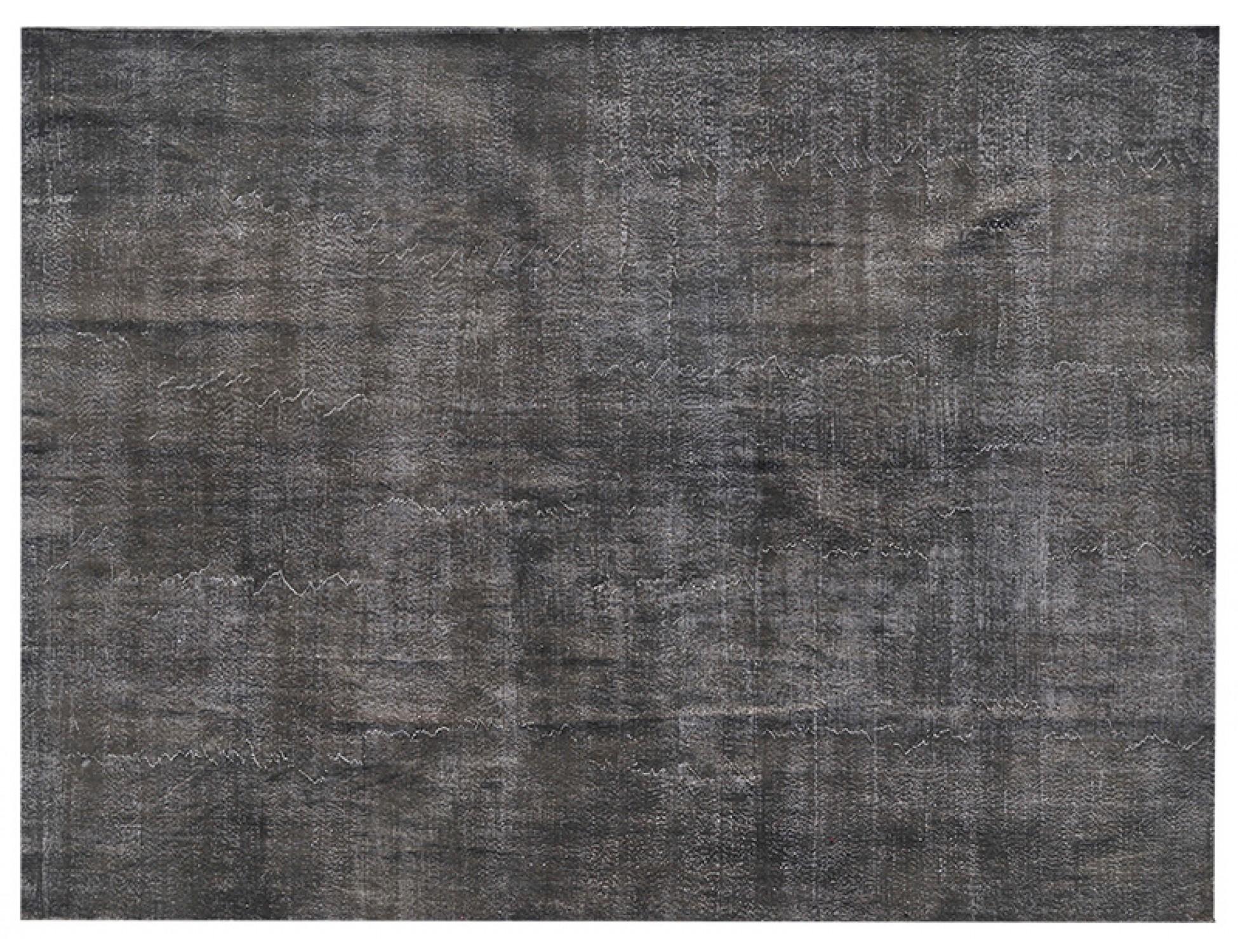 Vintage Tapis  grise <br/>355 x 290 cm
