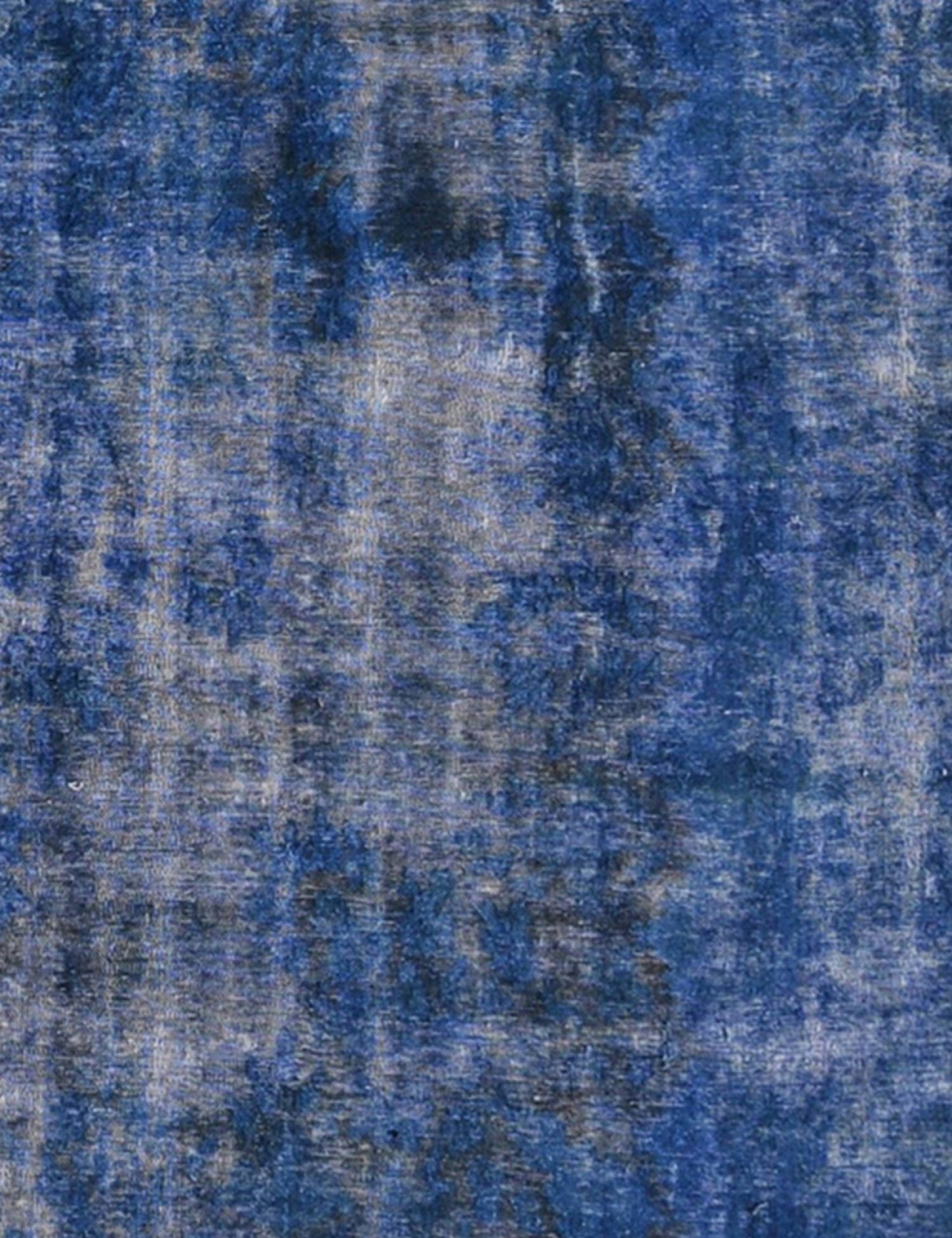 Tappeto Vintage  blu <br/>373 x 268 cm