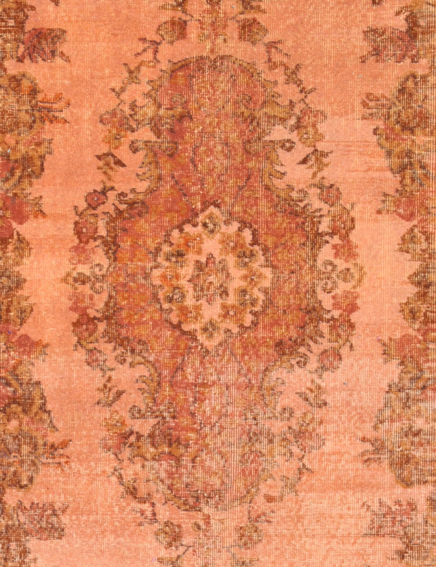 Tappeto Vintage  arancio <br/>283 x 188 cm