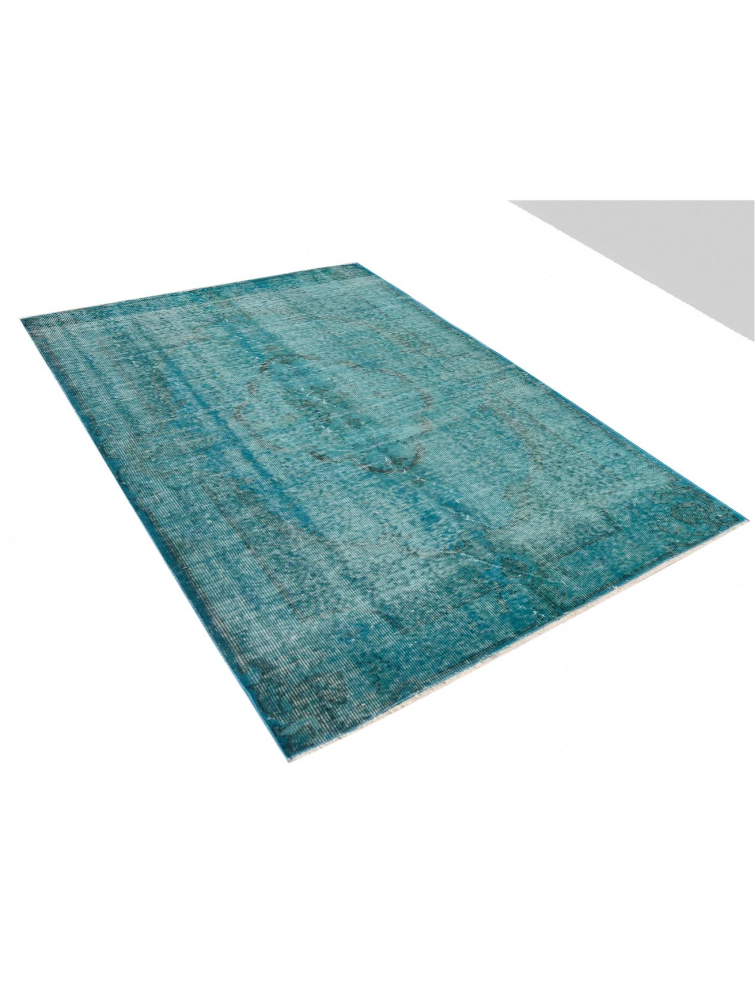 Vintage Carpet  blue <br/>197 x 114 cm