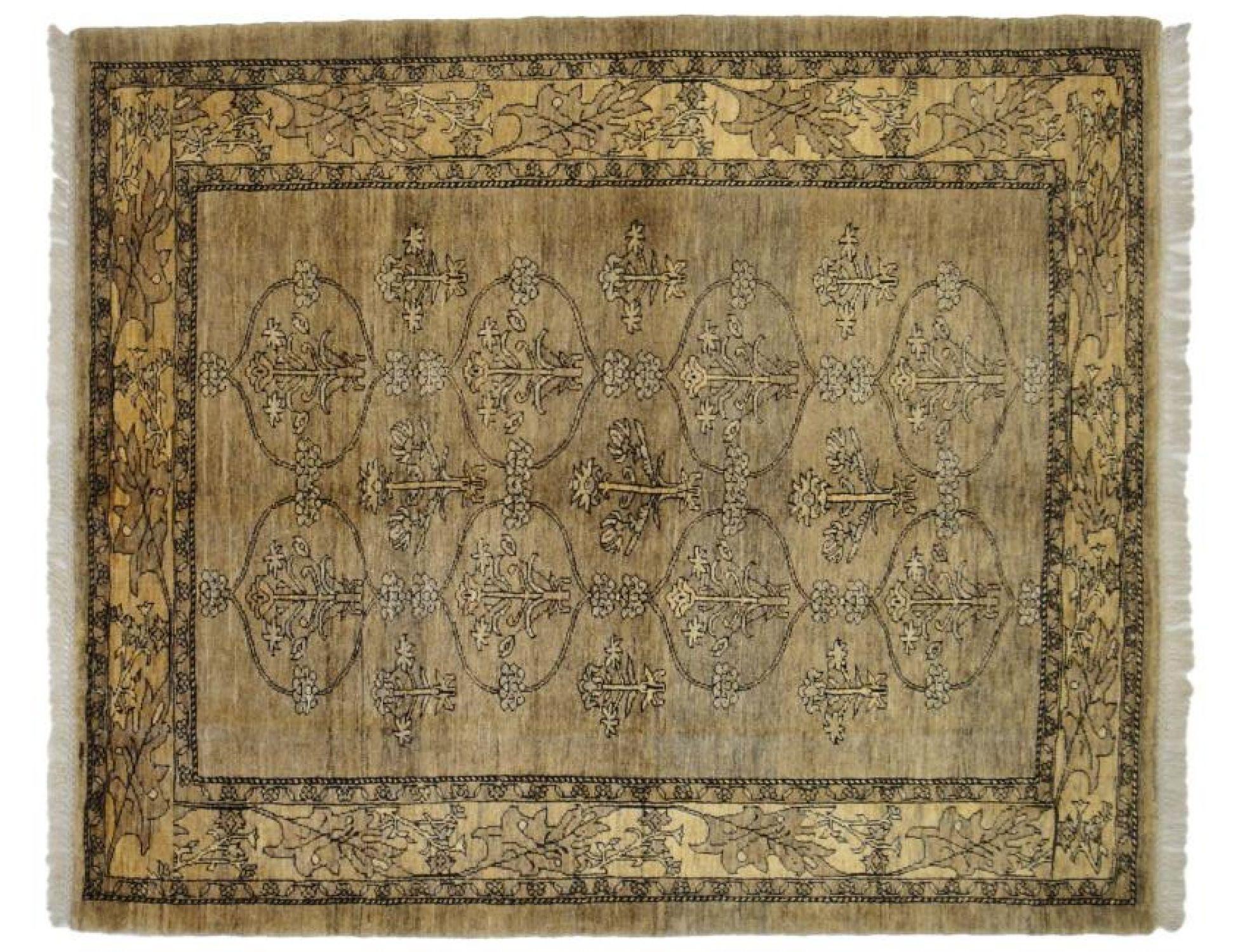 Perserteppich   <br/>157 x 118 cm