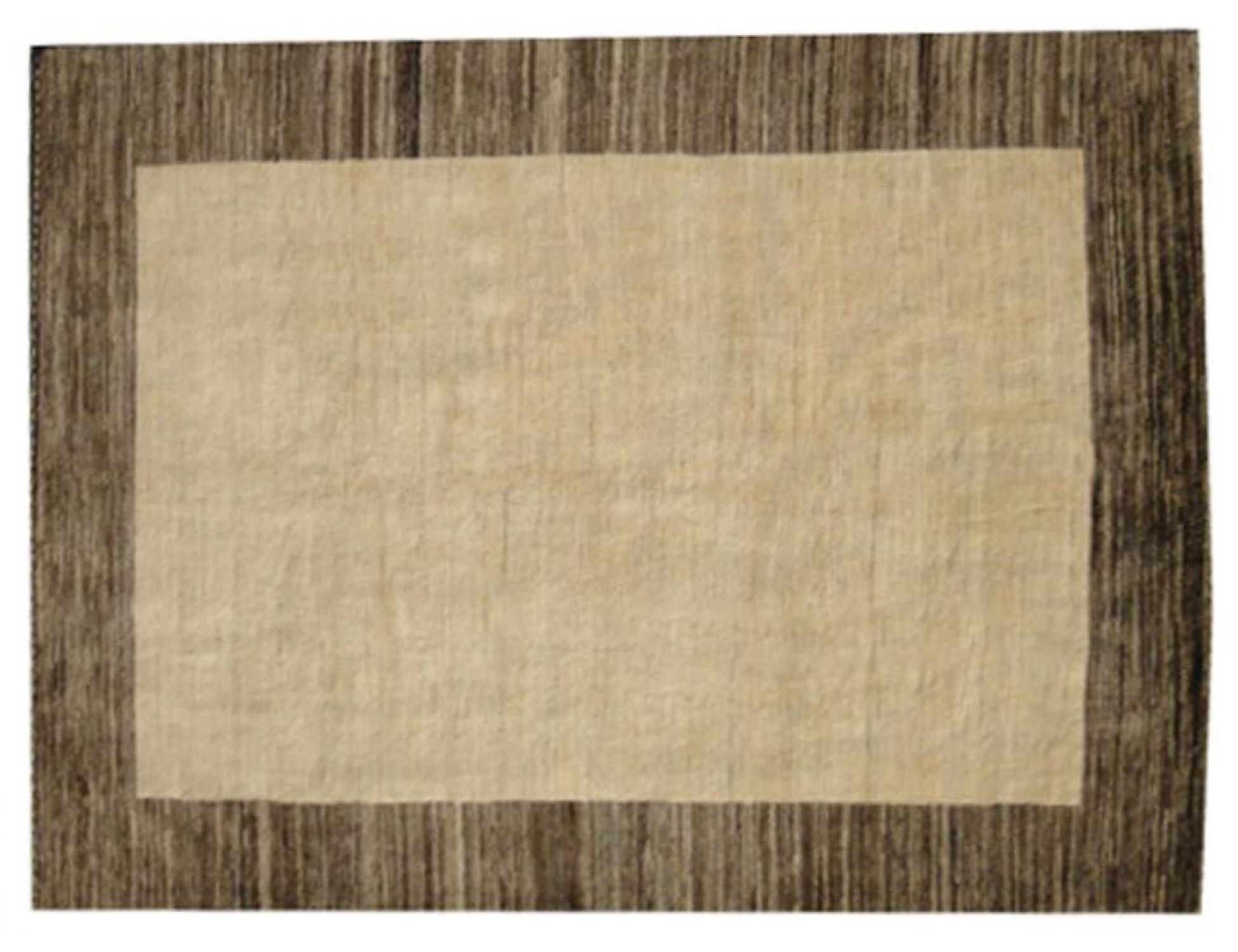 Moderne Teppiche  braun <br/>335 x 255 cm